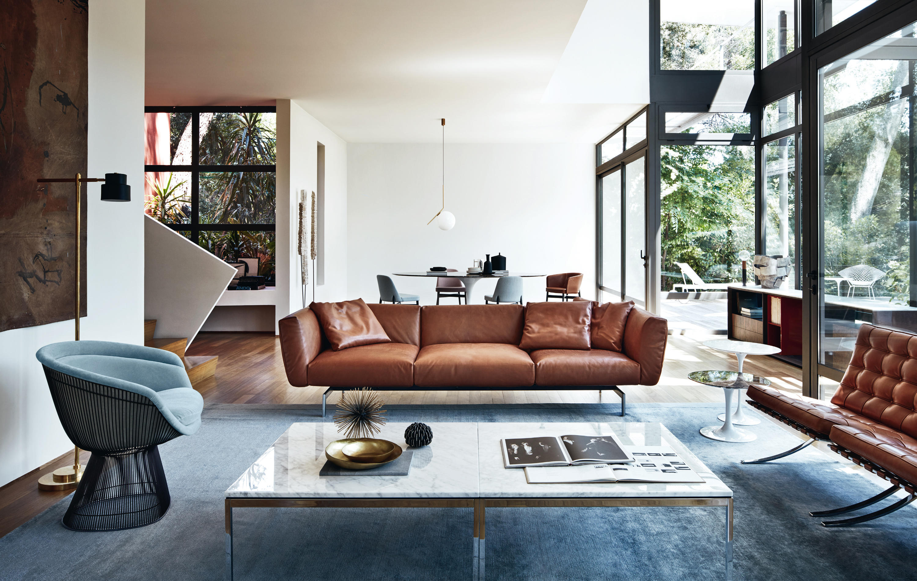 Avio Sofa System Sofas From Knoll International Architonic