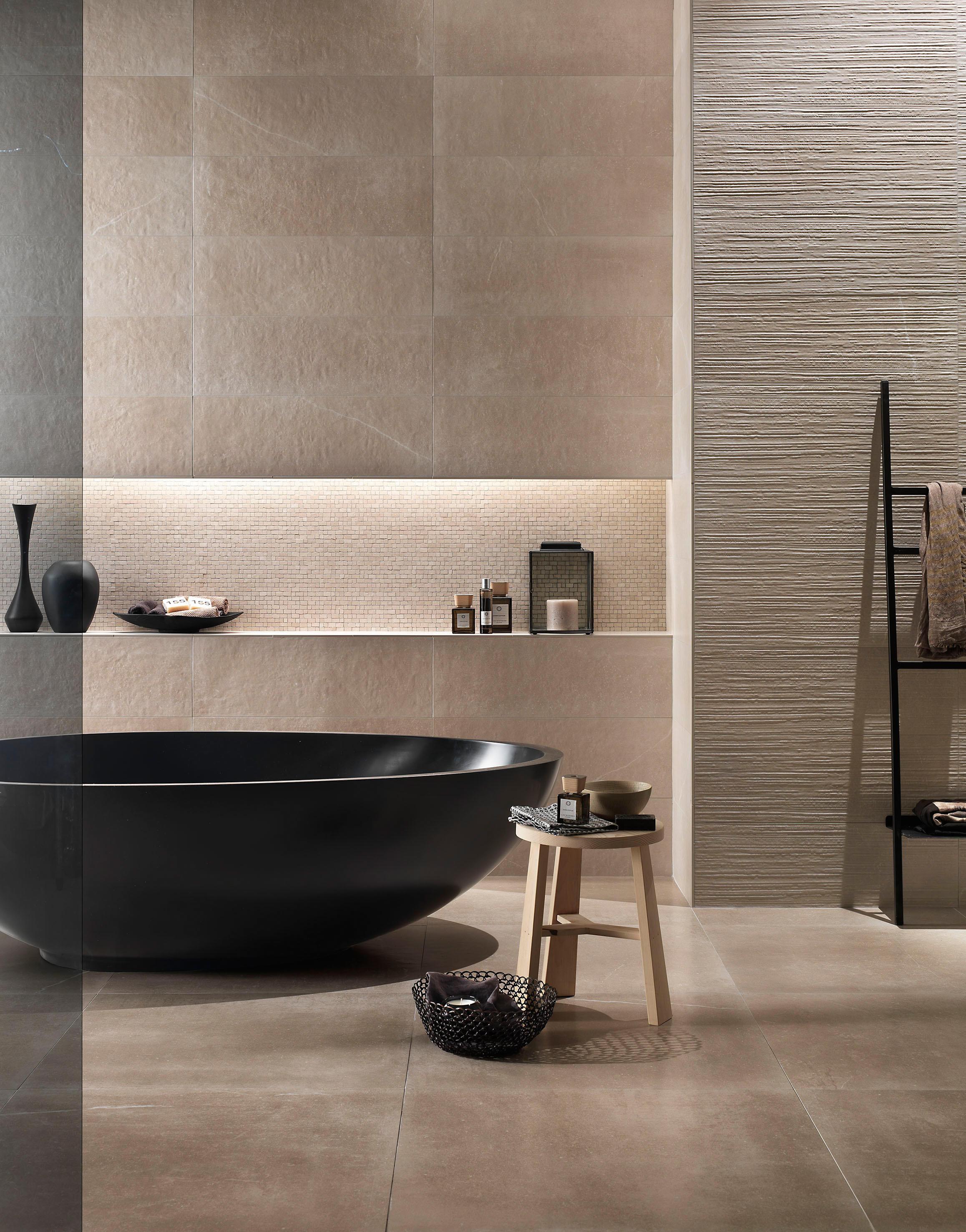 Maku Grey Matt Ceramic Tiles From Fap Ceramiche Architonic