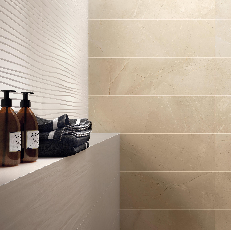 Sensi Arabesque Silver Ceramic Tiles From Abk Group