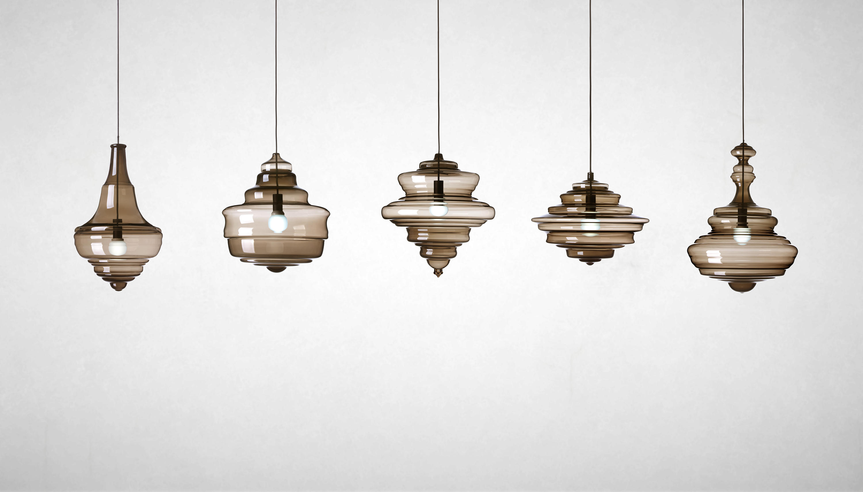 neverending glory general lighting from lasvit architonic. Black Bedroom Furniture Sets. Home Design Ideas