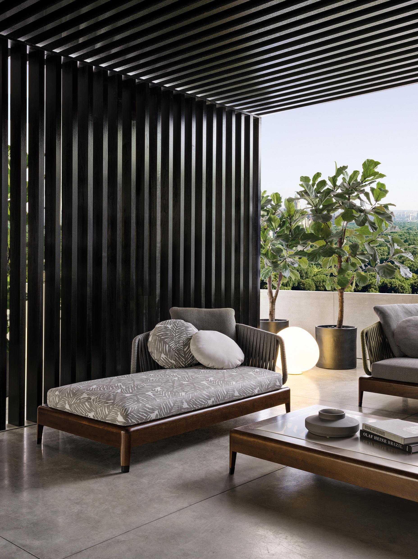 Indiana Sofa Sofas From Minotti Architonic