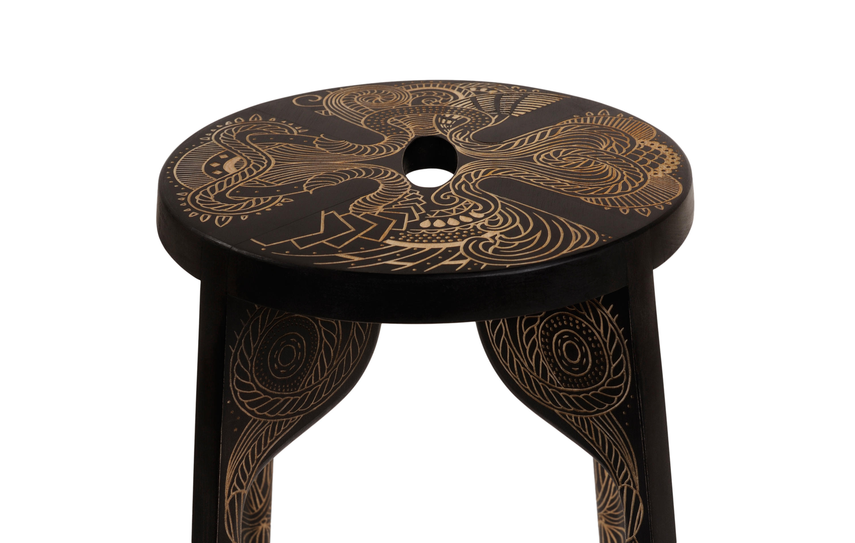 Tattoo stool sgabelli zanat architonic