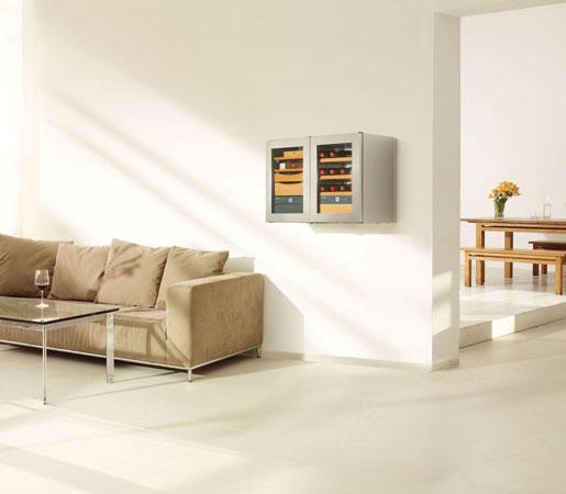 ws 1780 barschr nke hausbars von liebherr architonic. Black Bedroom Furniture Sets. Home Design Ideas
