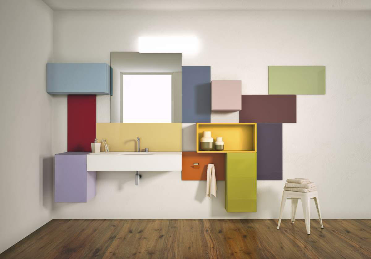 36E8_KITCHEN_WILDWOOD - Cucine parete LAGO | Architonic