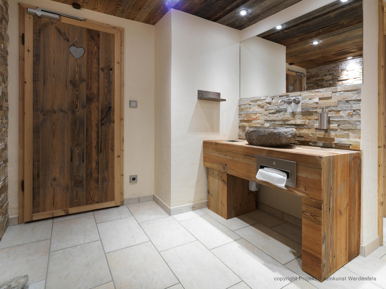 Wunderbar ... ELEMENTs Altholz Von Admonter Holzindustrie AG ...