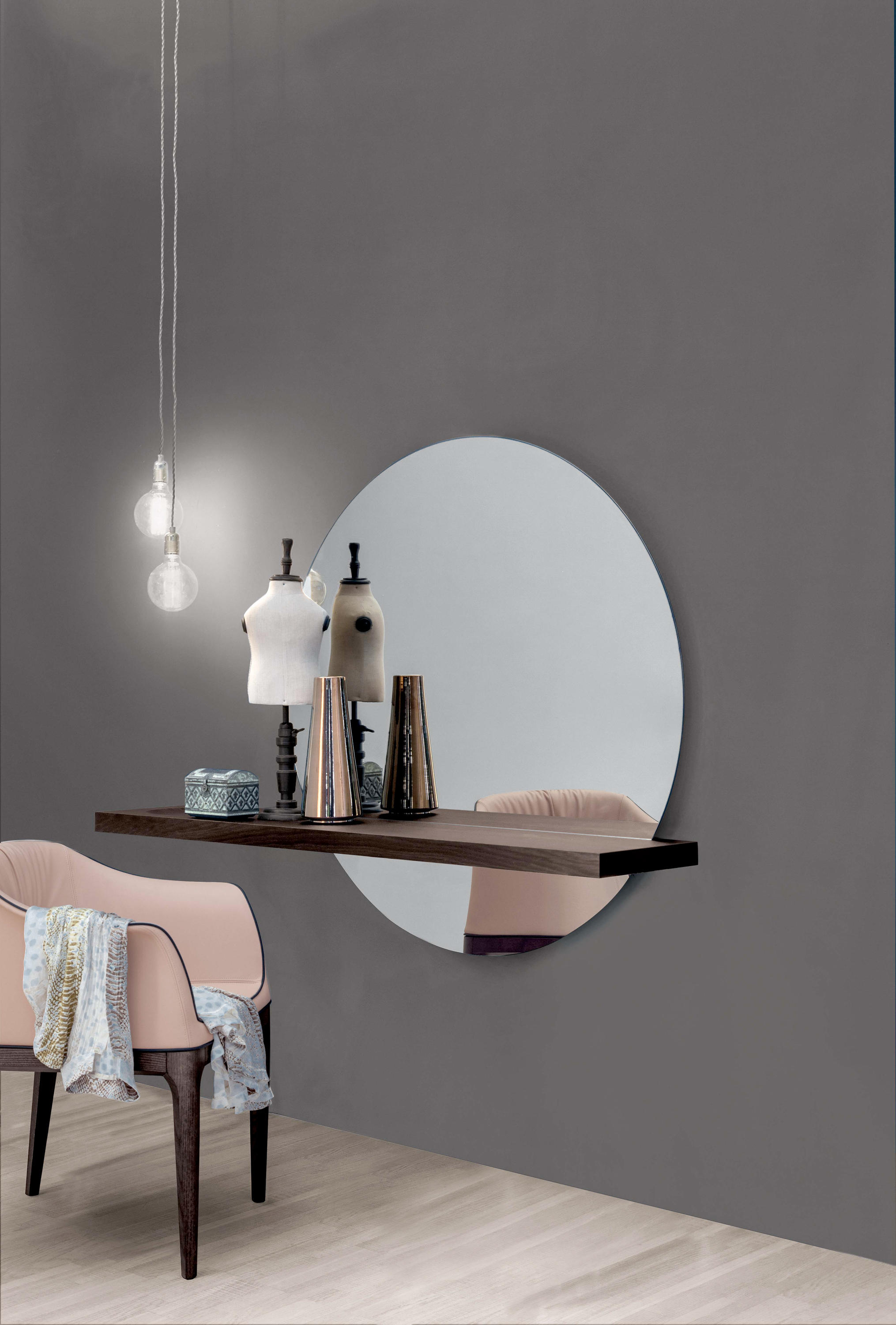 Sunset Mirrors From Tonin Casa Architonic