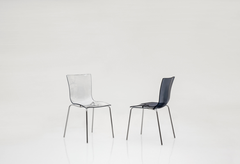 Aria easy sedie tonin casa architonic