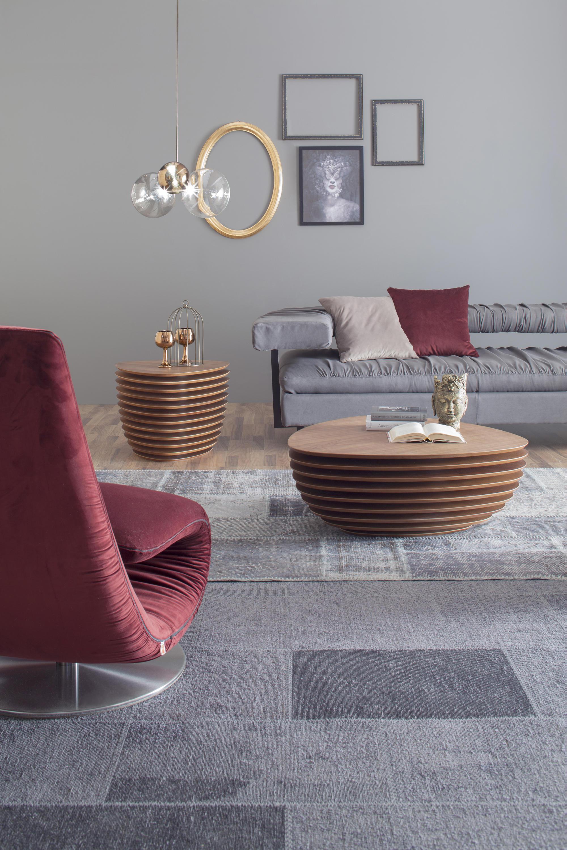 Rea Coffee Tables From Tonin Casa Architonic