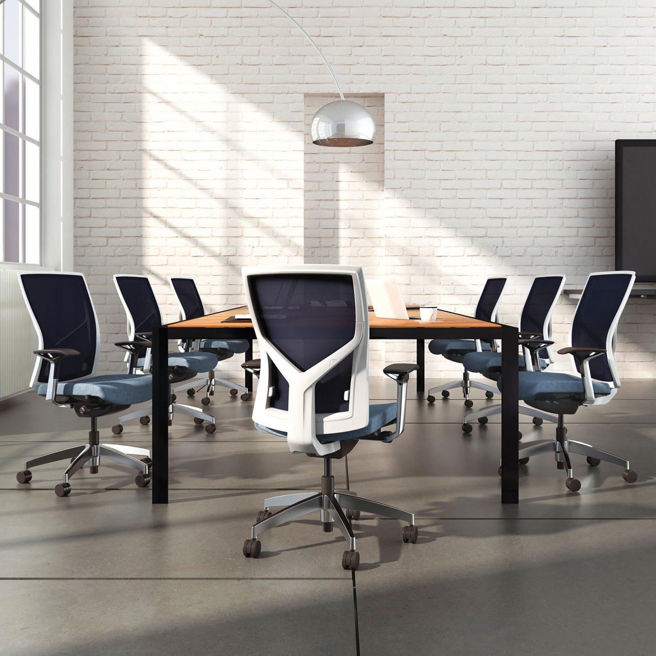 Torsa Sillas De Oficina De Sitonit Seating Architonic