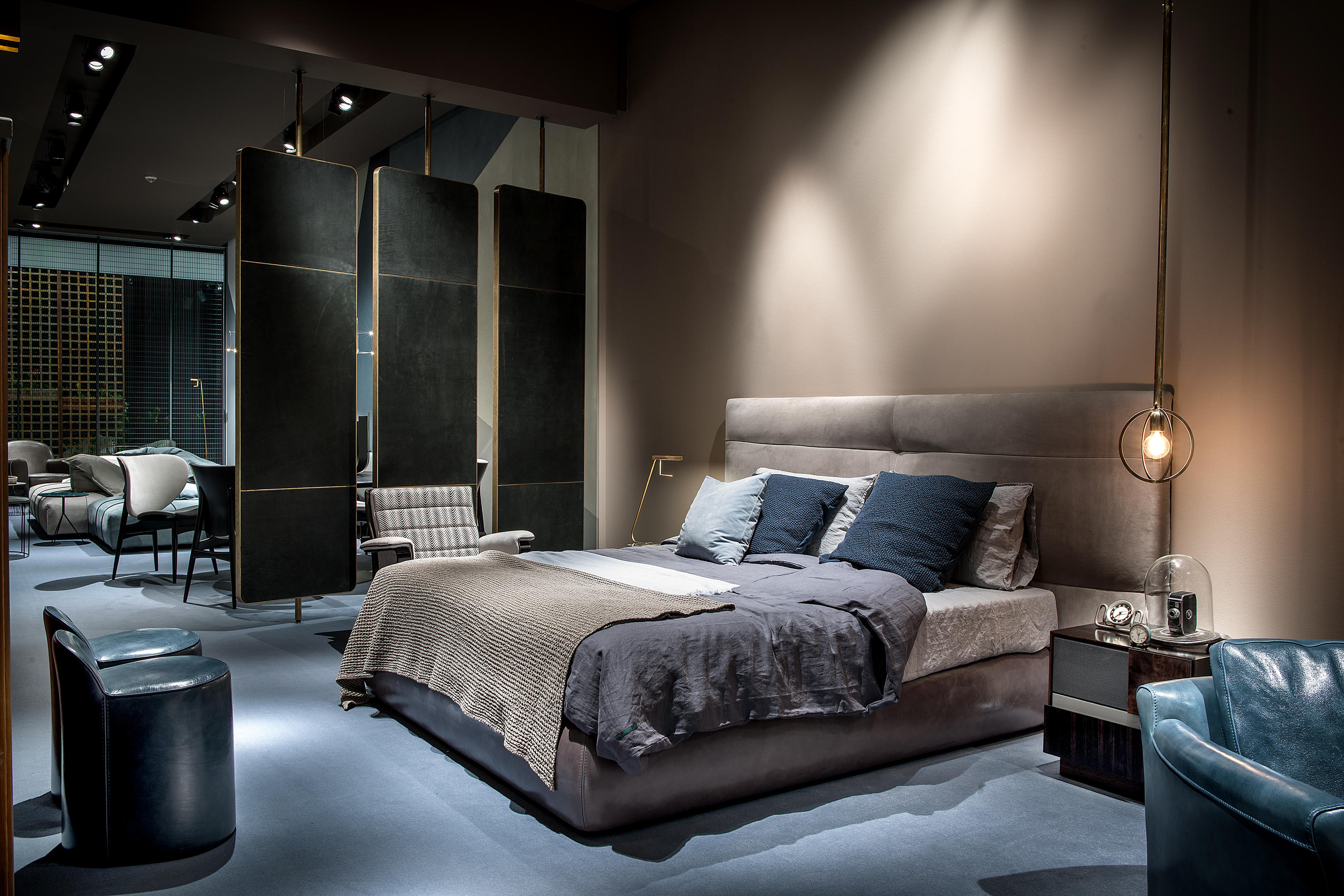 Couche Bed Beds From Baxter Architonic