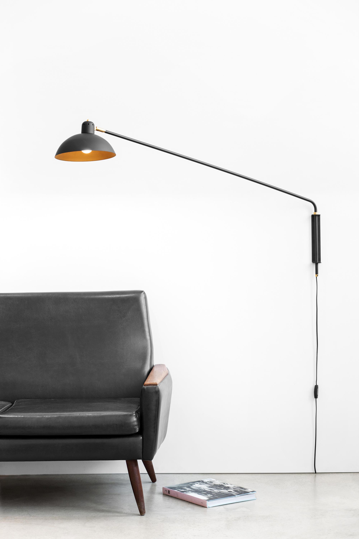 wal01 general lighting from lambert et fils architonic. Black Bedroom Furniture Sets. Home Design Ideas