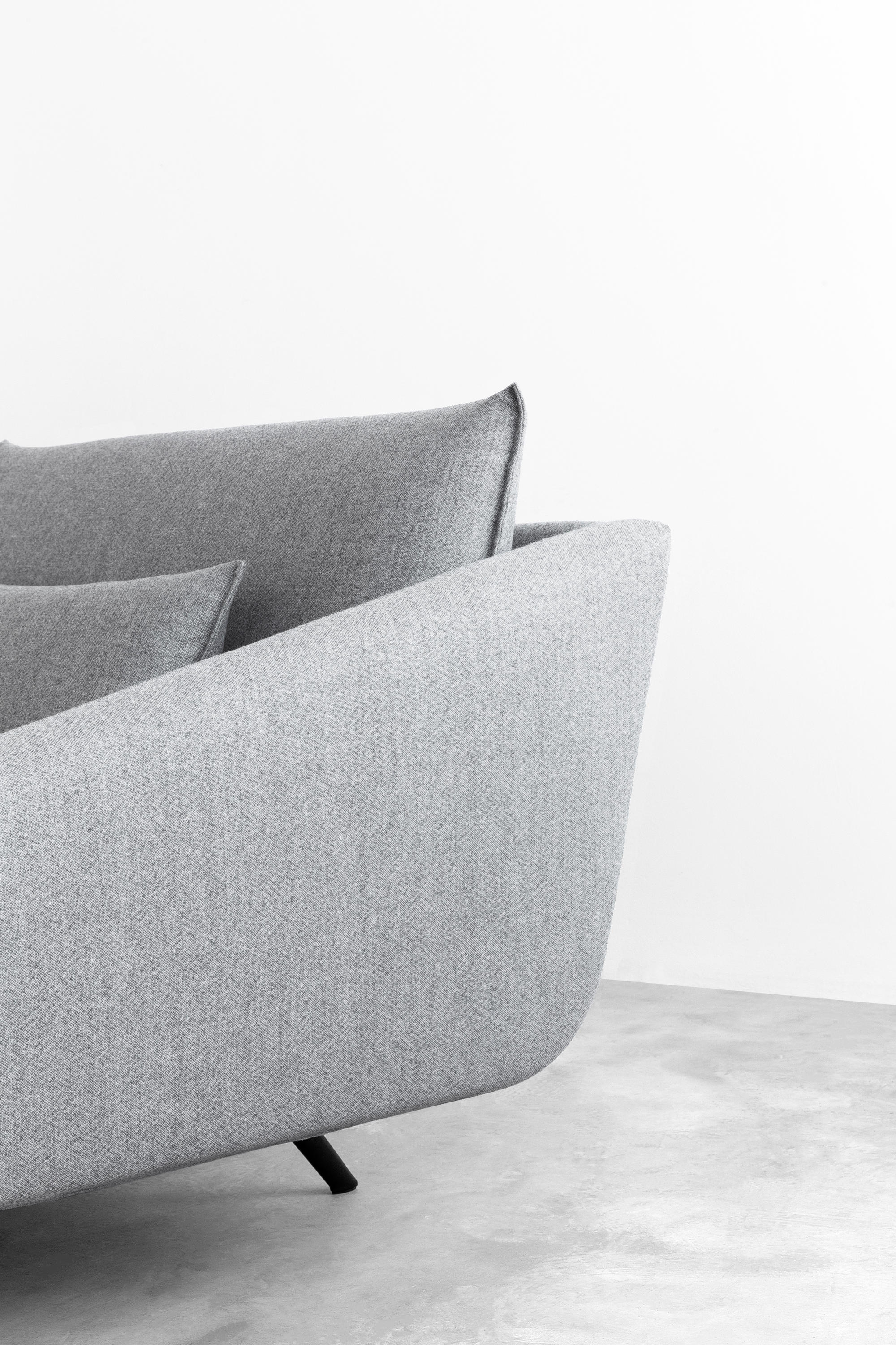 Costura Armchair Armchairs From Stua Architonic