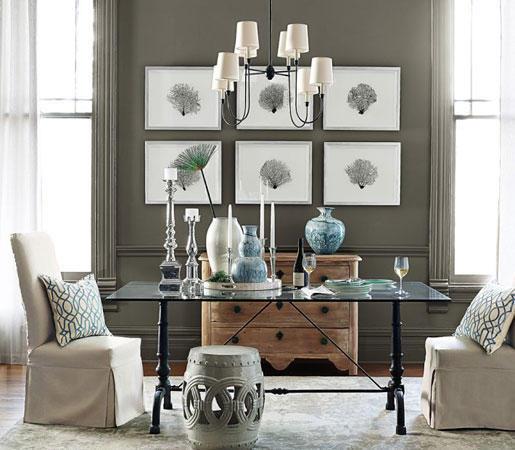71de4146ffb63 La Coupole Bar Bistro Table with Marble Top by Distributed by  Williams-Sonoma
