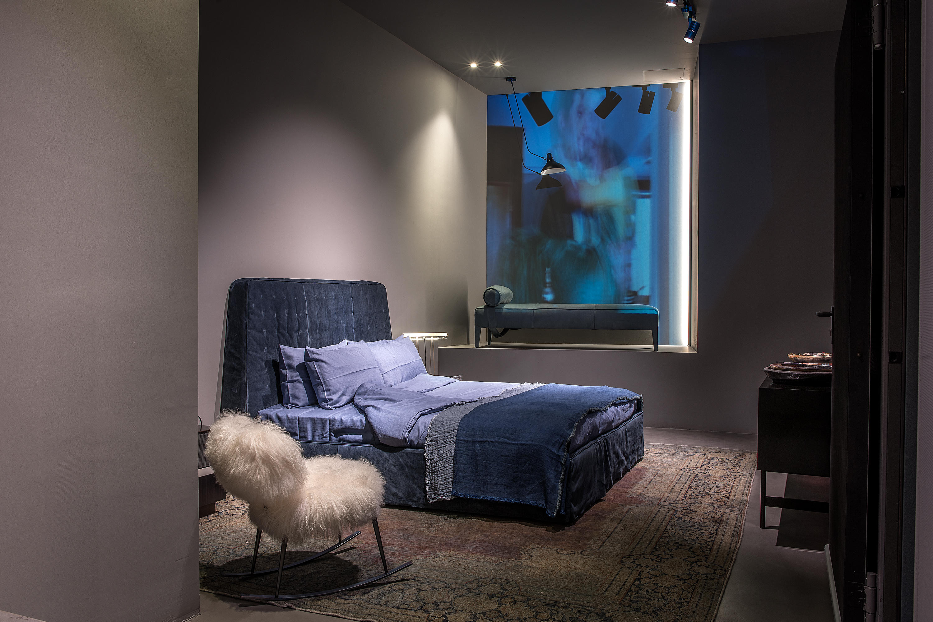 Innsbruck Bed Beds From Baxter Architonic