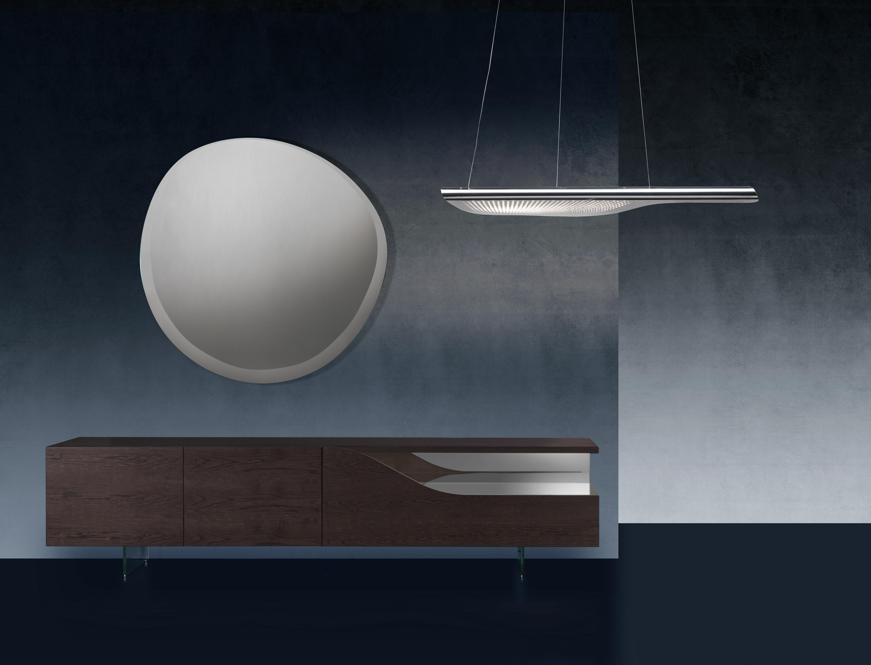 SEGNO BUFFET - Sideboards from Reflex   Architonic
