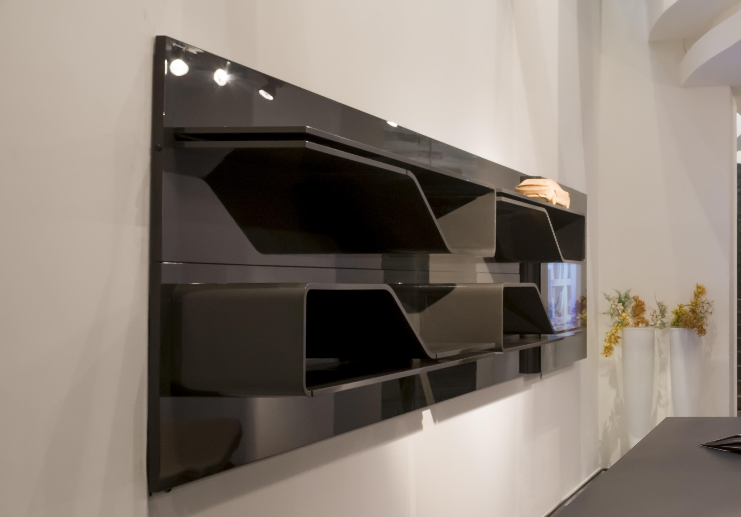 Segno Buffet Sideboards From Reflex Architonic
