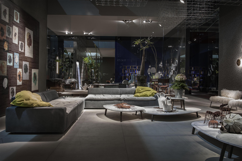 Miami Sofa Sofas From Baxter Architonic