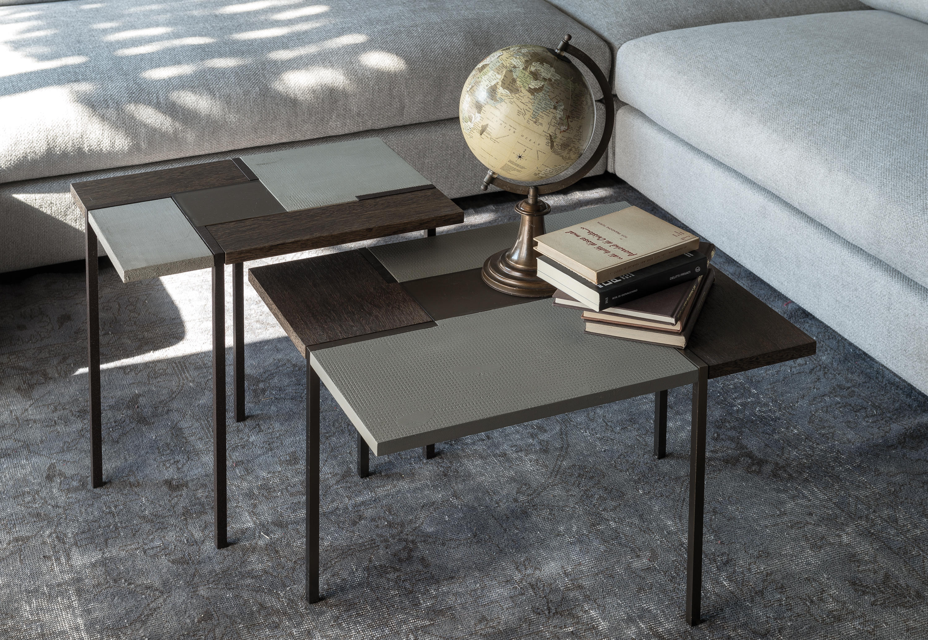 STIJL Coffee tables from Arketipo