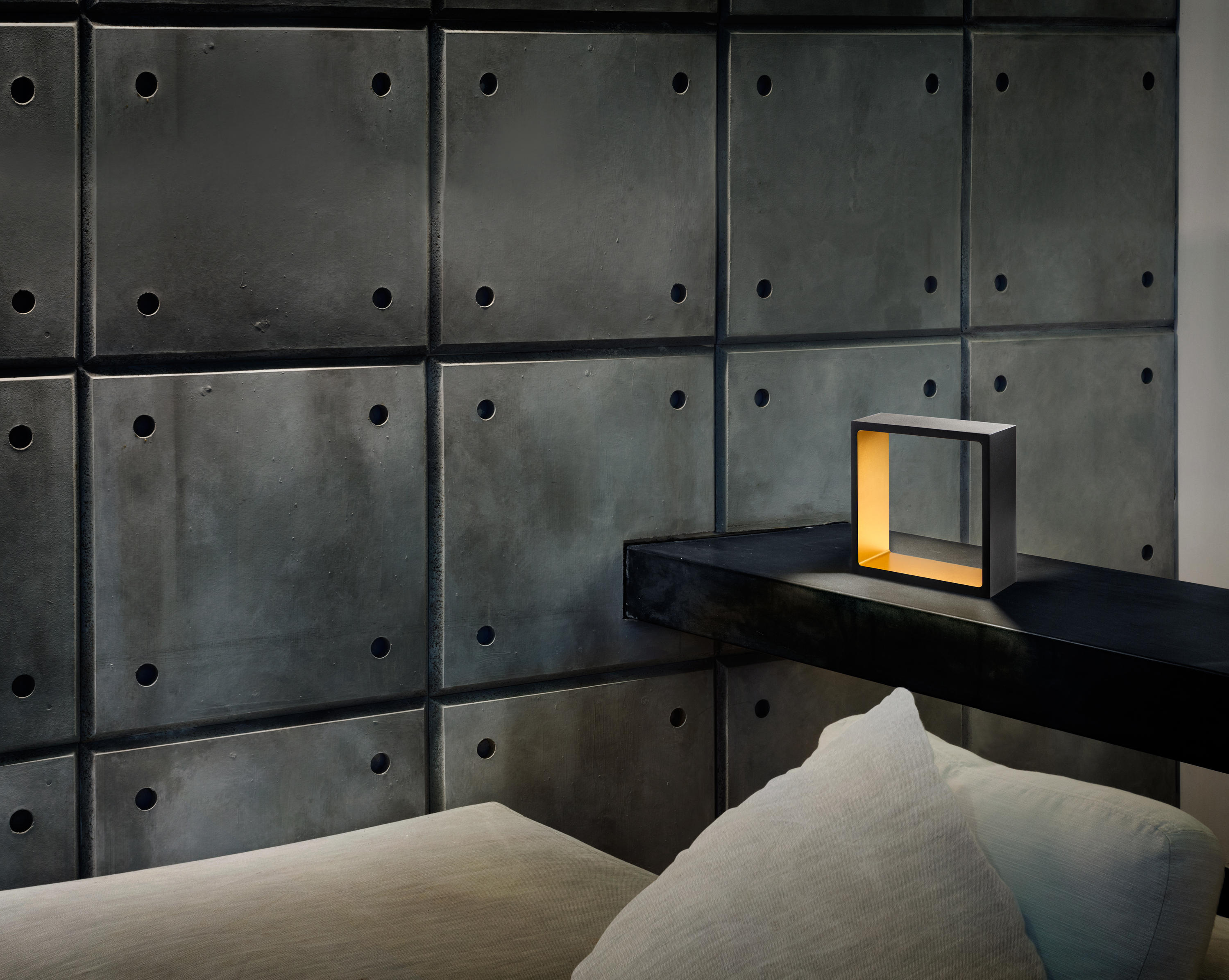 Fusion Table Lights From Light Point Architonic