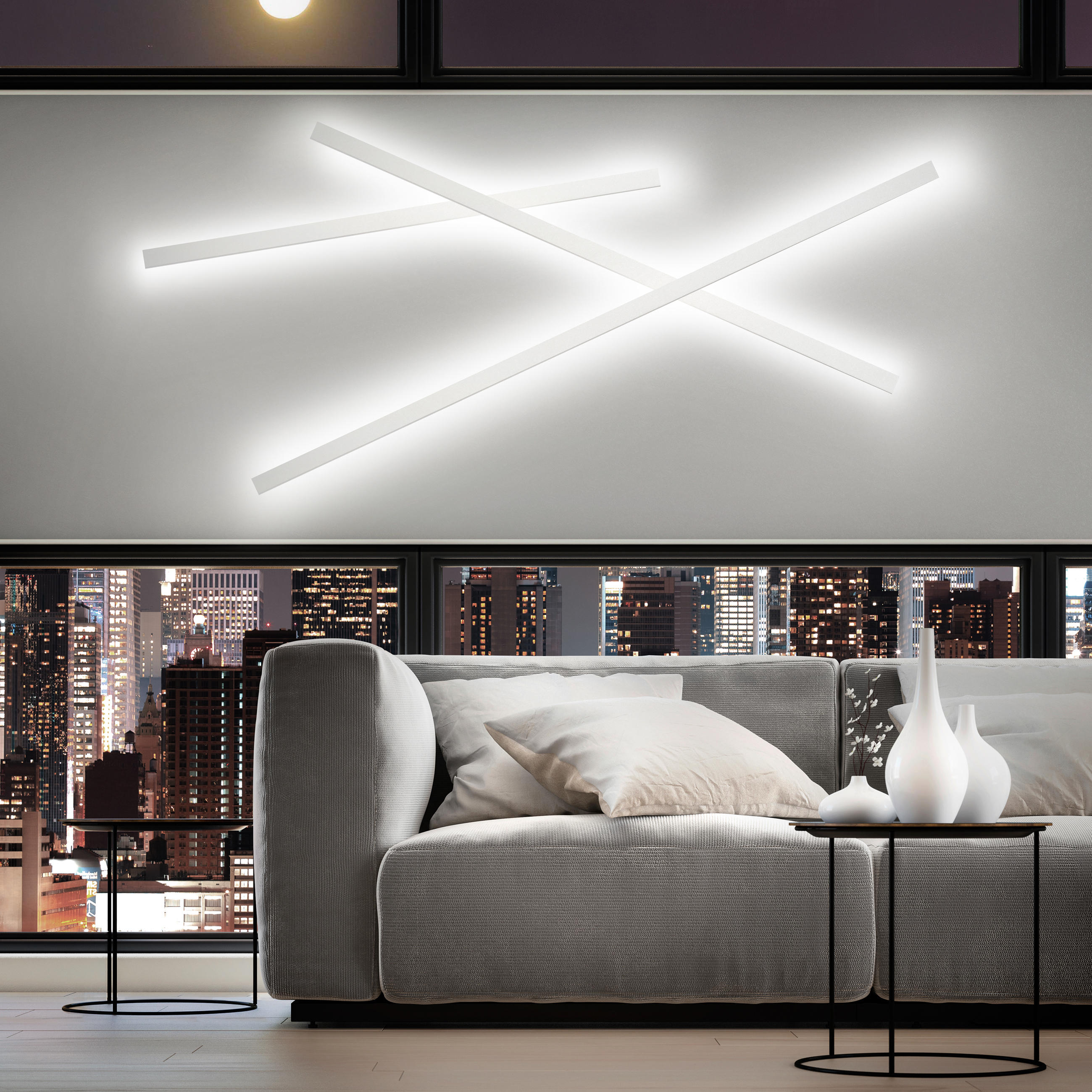 Stick 120 Wall Lights From Light Point Architonic