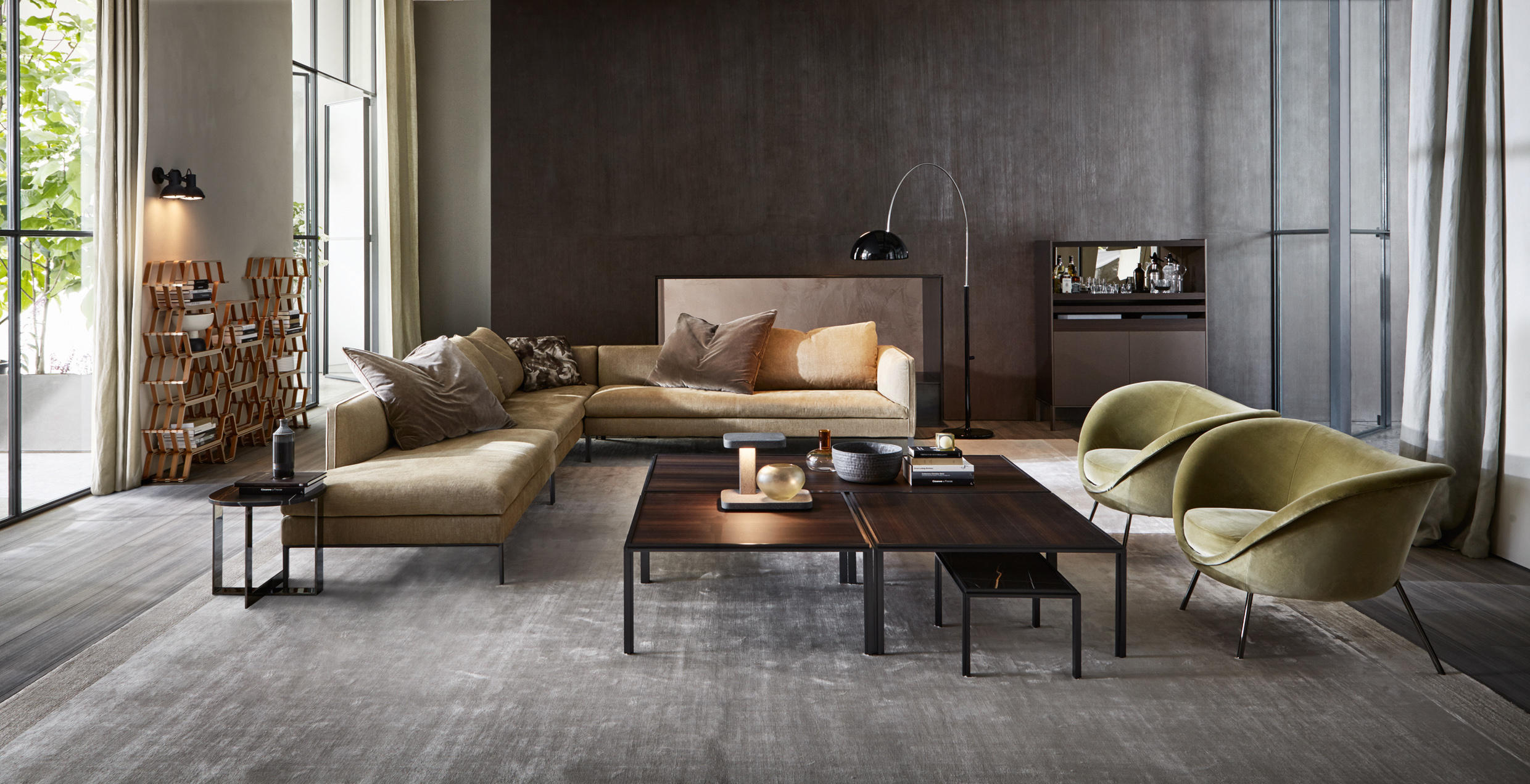 jan coffee tables from molteni c architonic