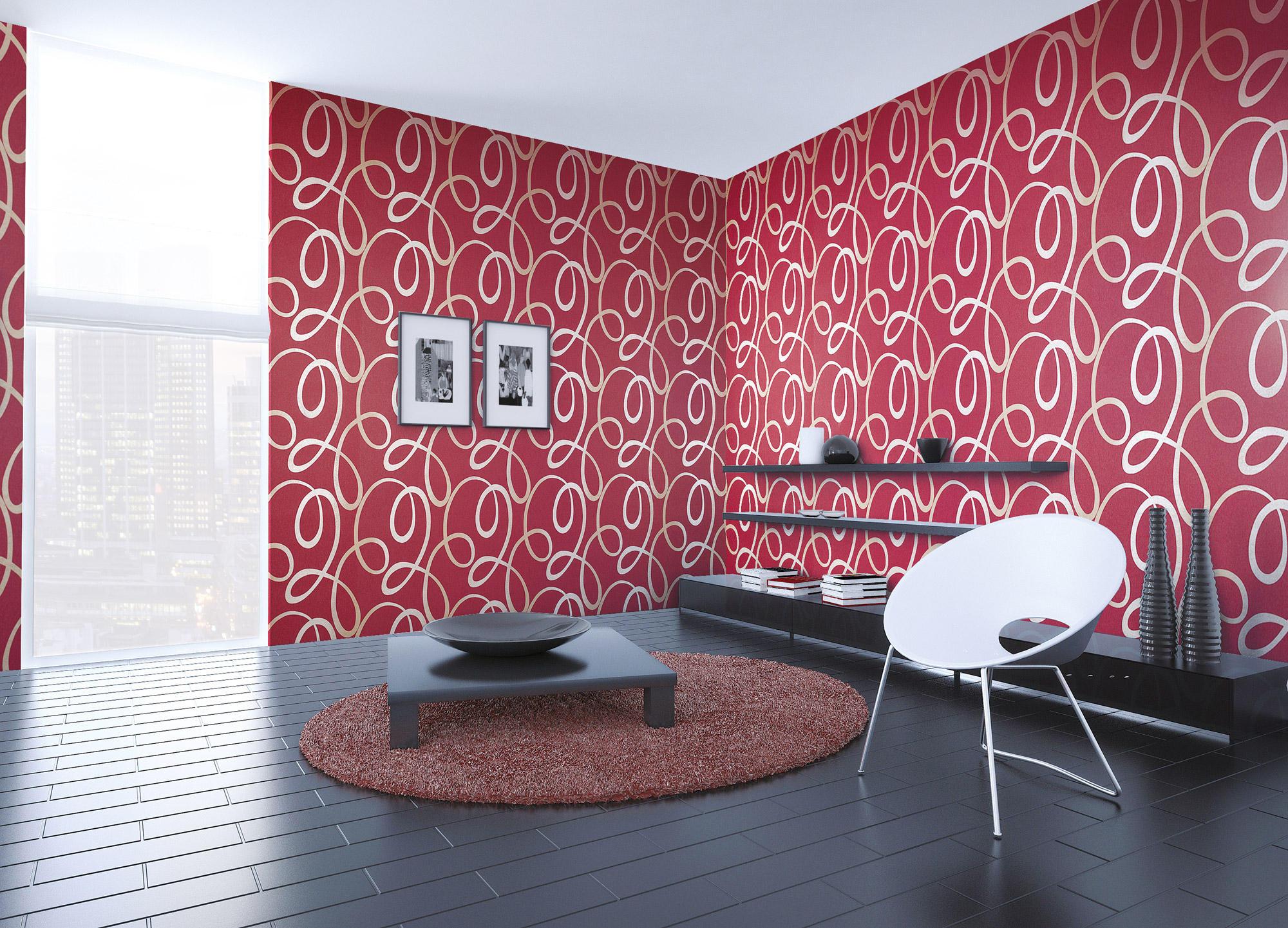 ... Versailles   3D Baroque Wallpaper EDEM 696 92 By E Delux ...