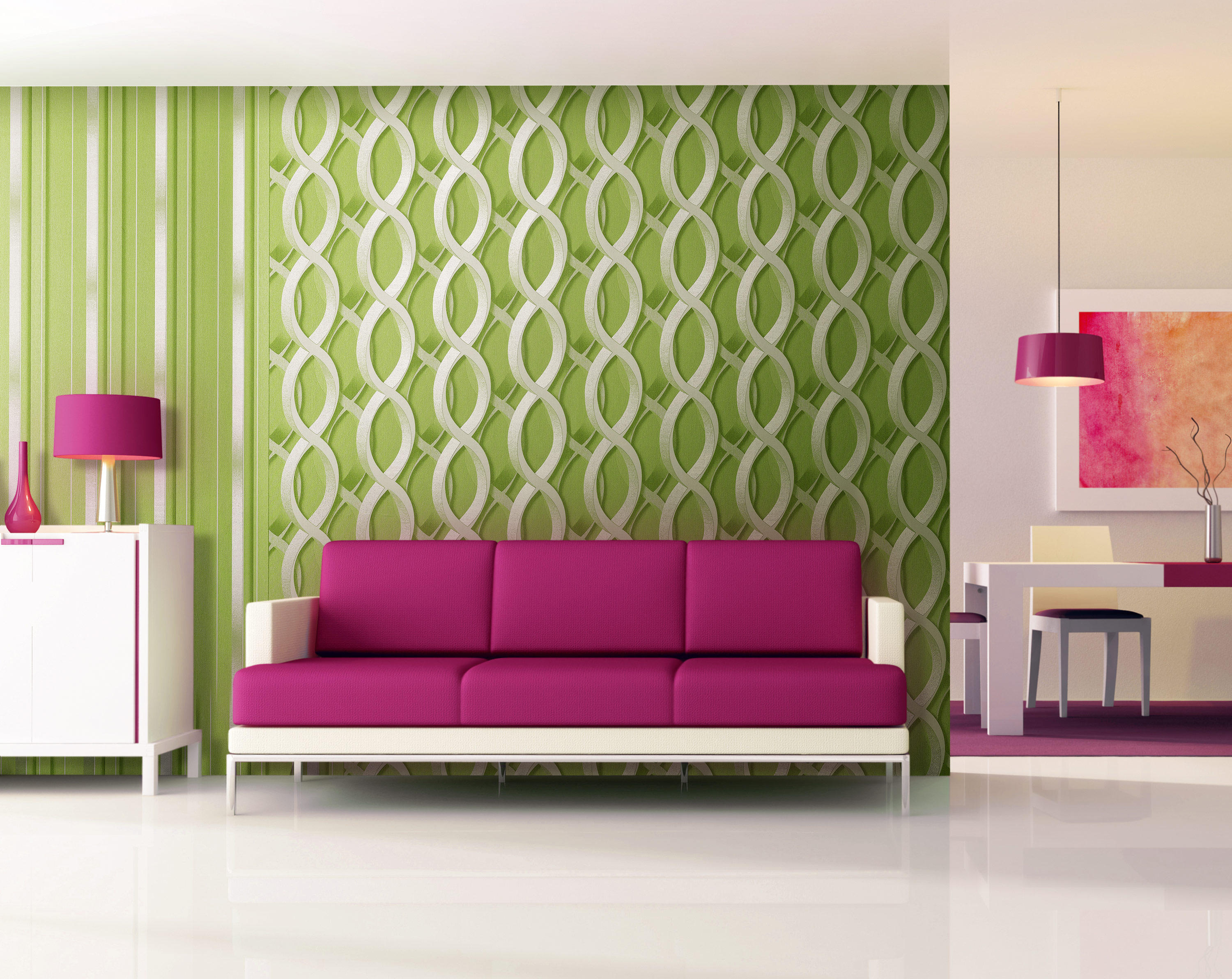 ... Versailles   3D Baroque Wallpaper EDEM 696 92 By E Delux ...