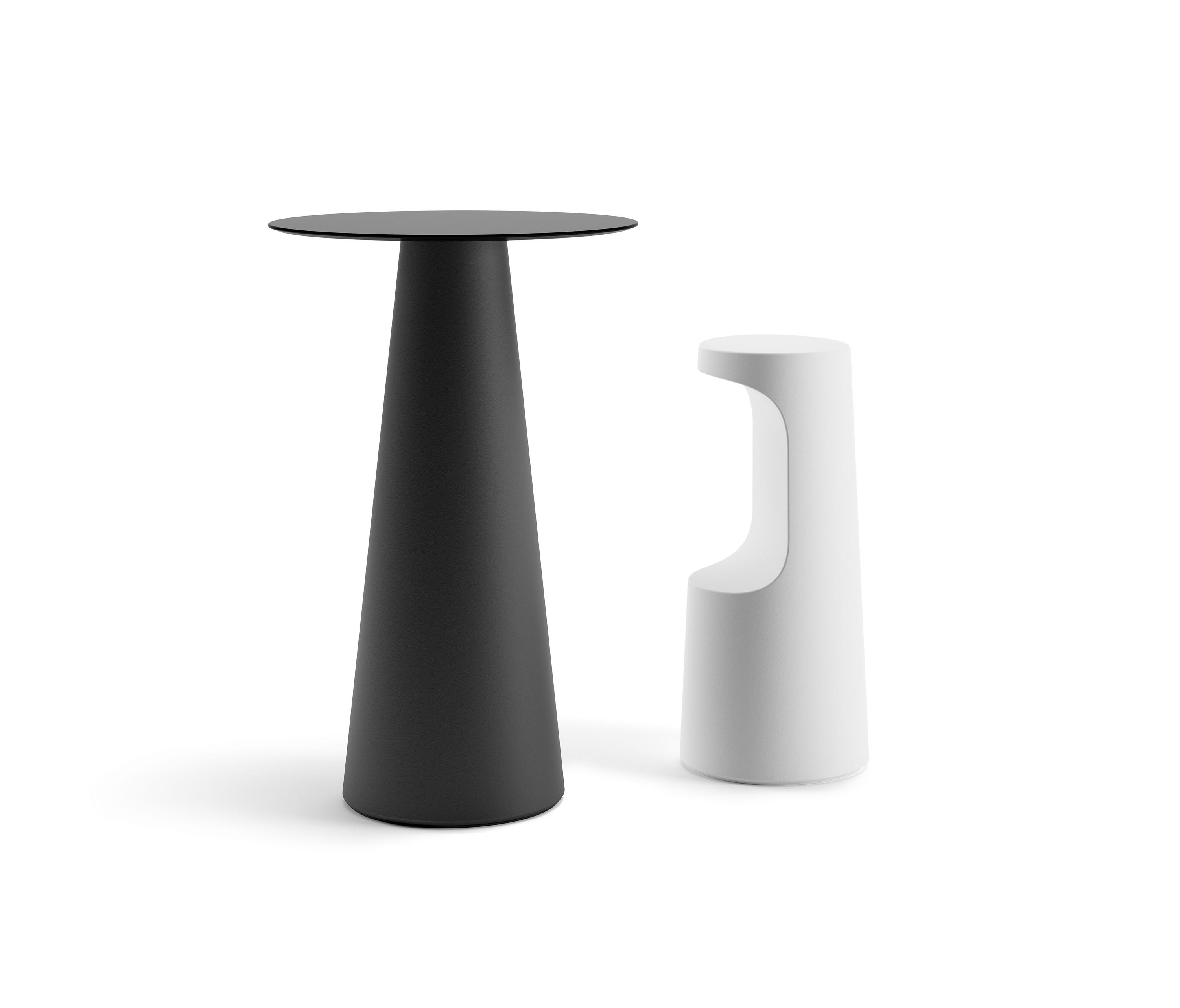 Fura Stool Bar Stools From Plust Architonic