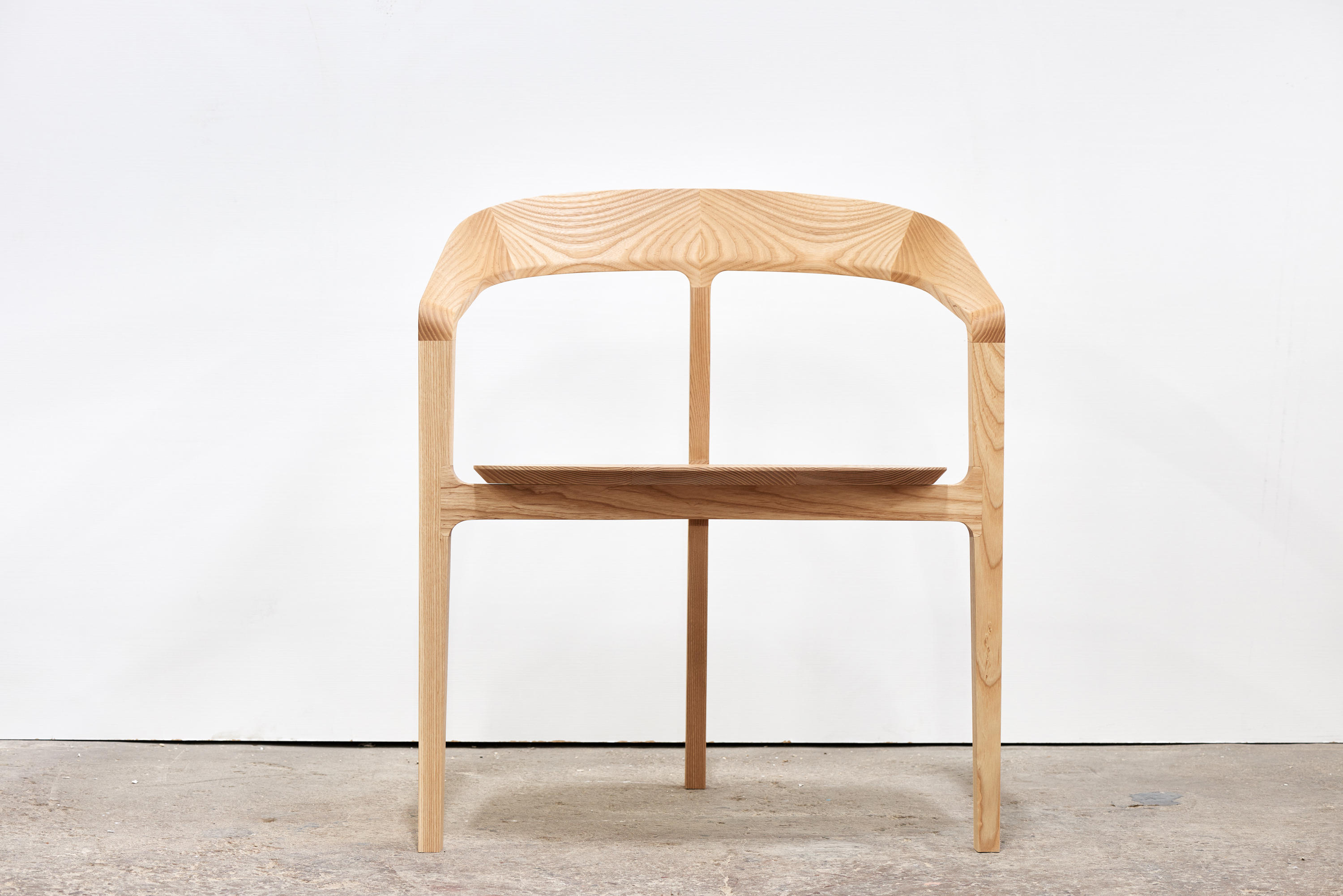 BOW CHAIR - Chairs from DesignByThem  Architonic