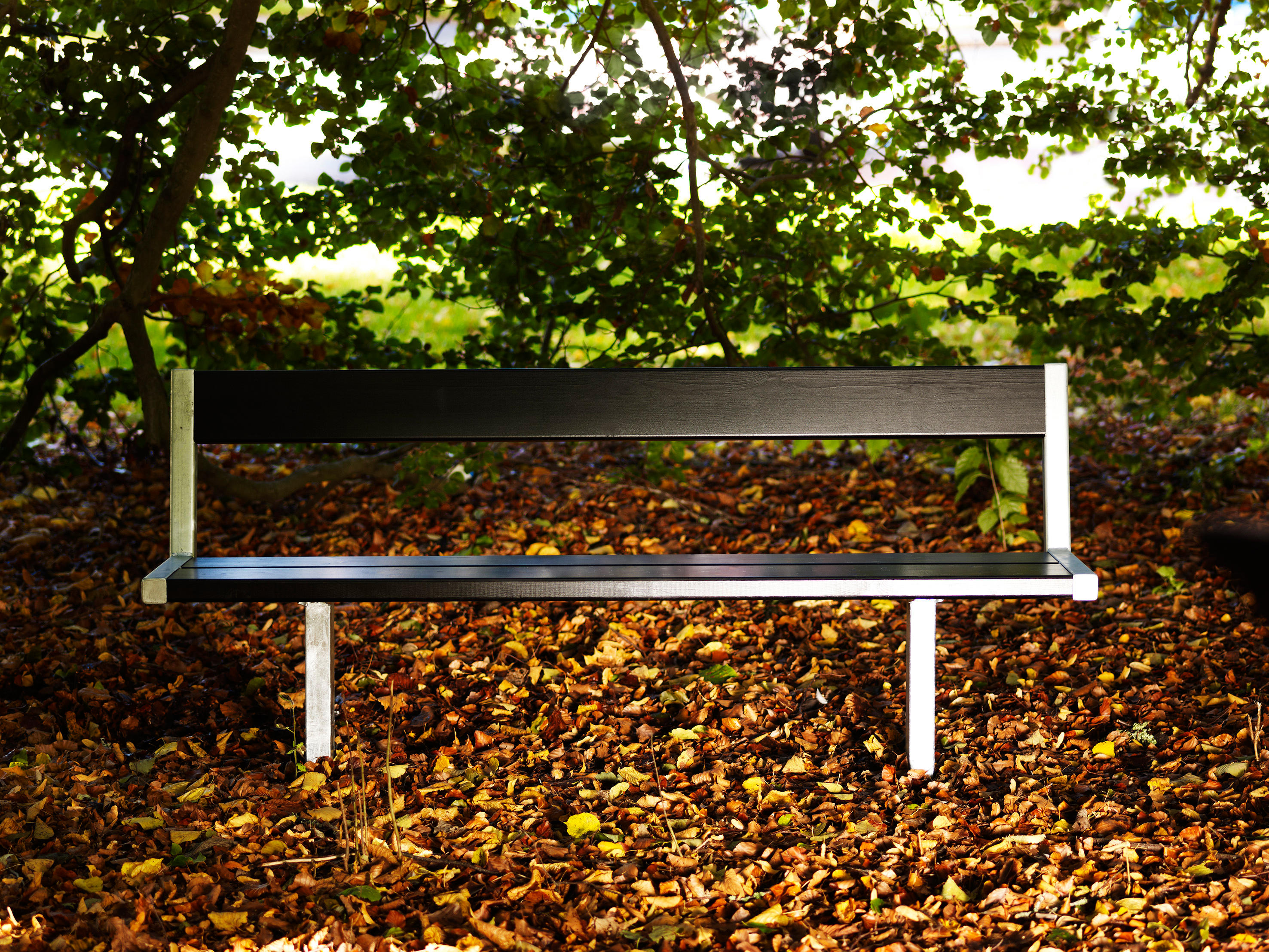 Pixbo Park Bench Benches From Hags Architonic