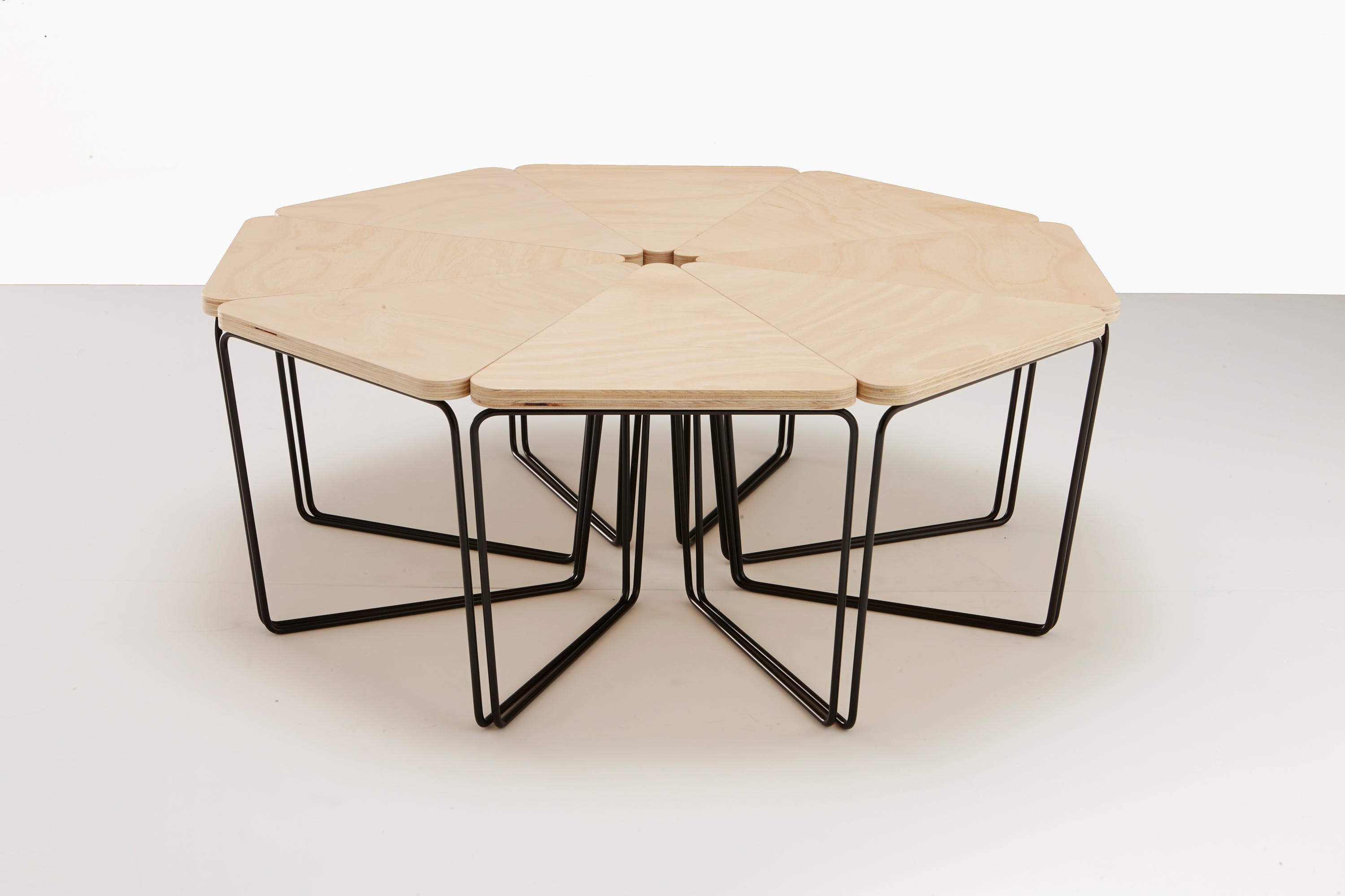 ... Fractal Dining Table By DesignByThem ...
