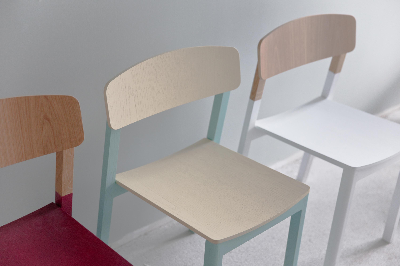 Halikko bar chair by Made by Choice ... & HALIKKO BAR CHAIR - Bar stools from Made by Choice | Architonic