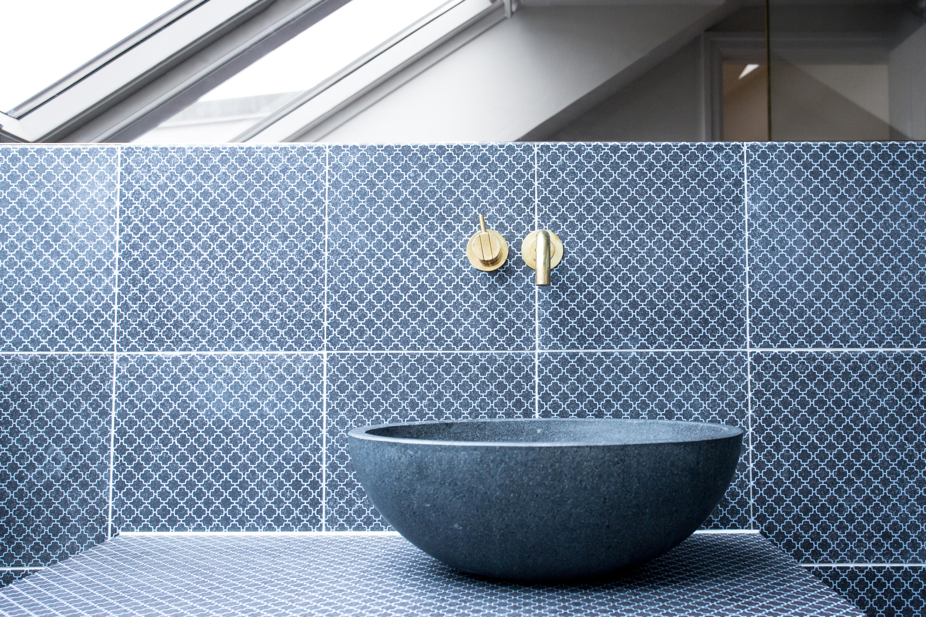 Aqua Bespoke Sink By Made A Mano