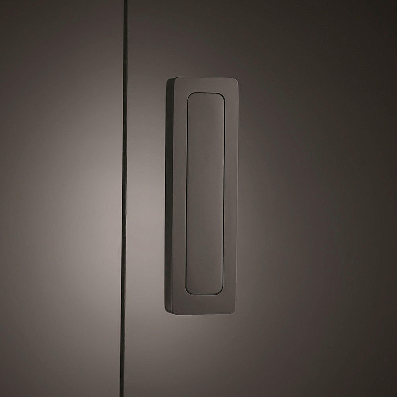 Etonnant ... Minimal Door Handle By Mu0026T Manufacture ...