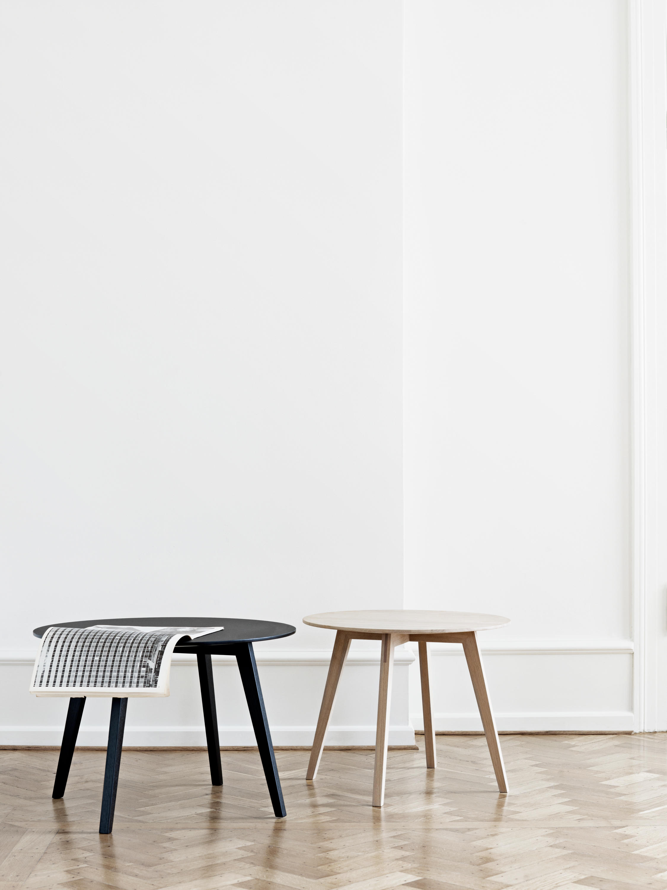 Circle coffee table side tables from getama danmark architonic circle coffee table by getama danmark circle coffee table by getama danmark geotapseo Choice Image