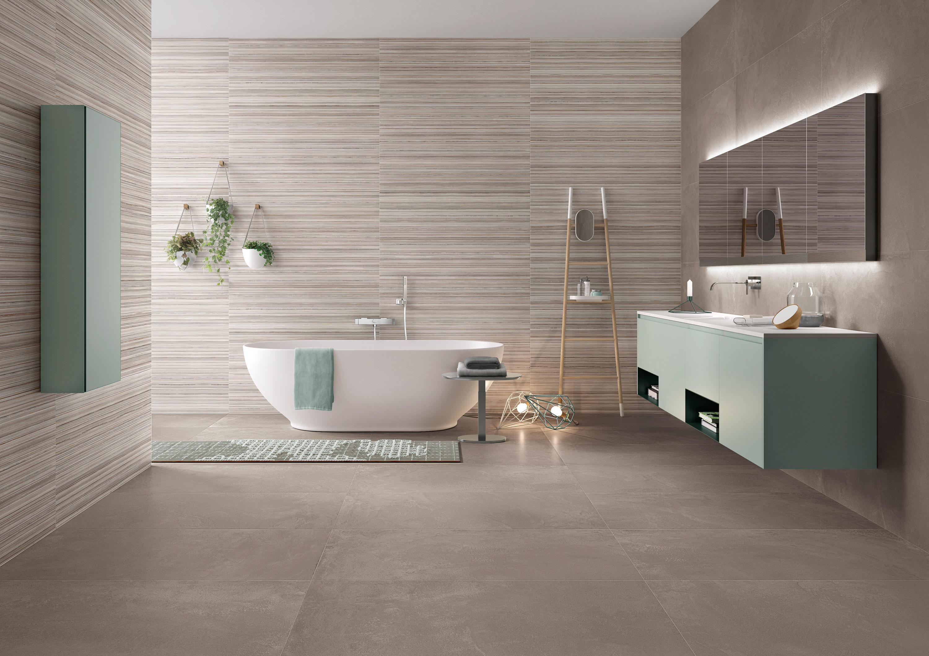 3 BIANCO - Floor tiles from EMILGROUP | Architonic