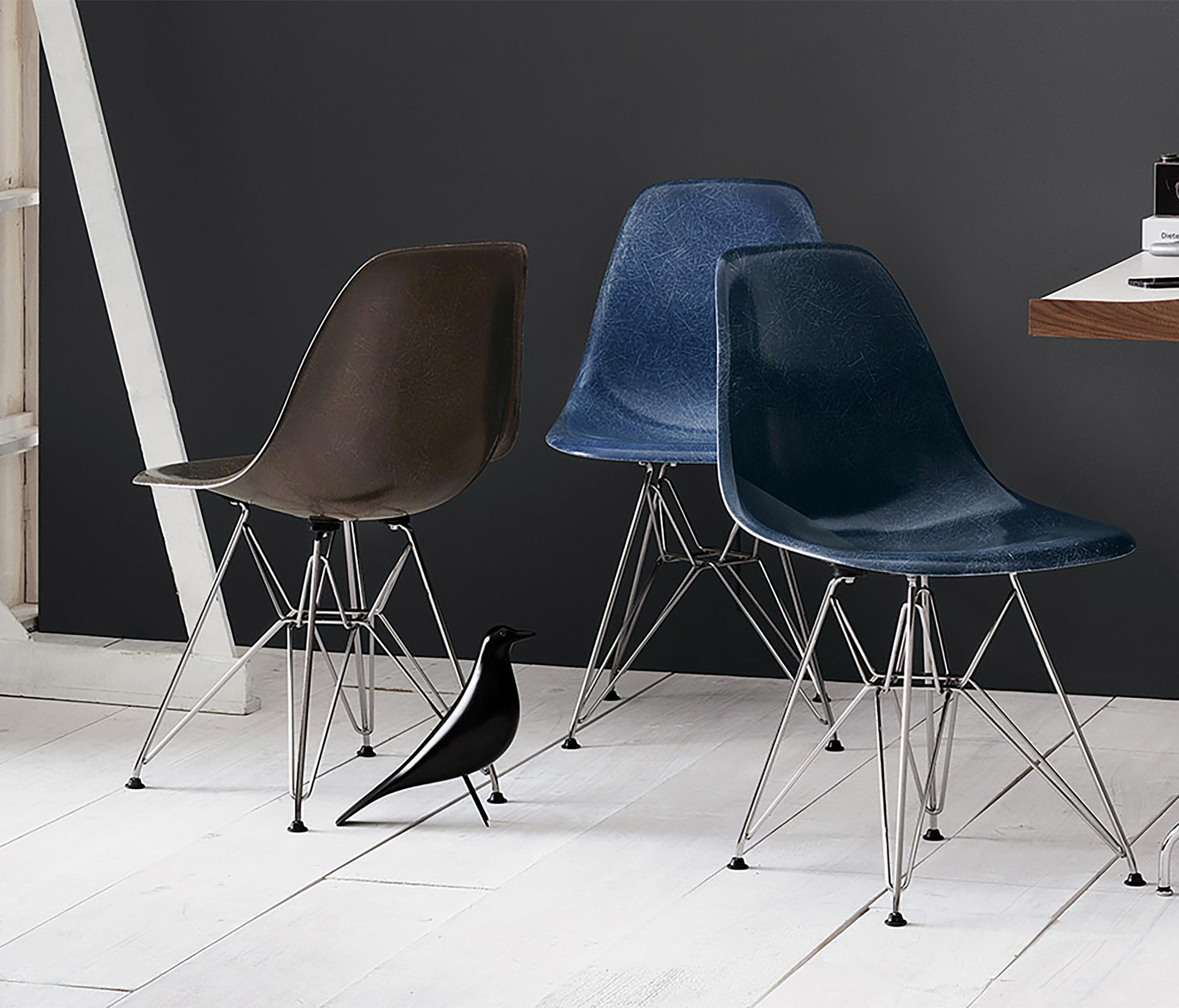 eames molded fiberglass side chair chairs from herman. Black Bedroom Furniture Sets. Home Design Ideas