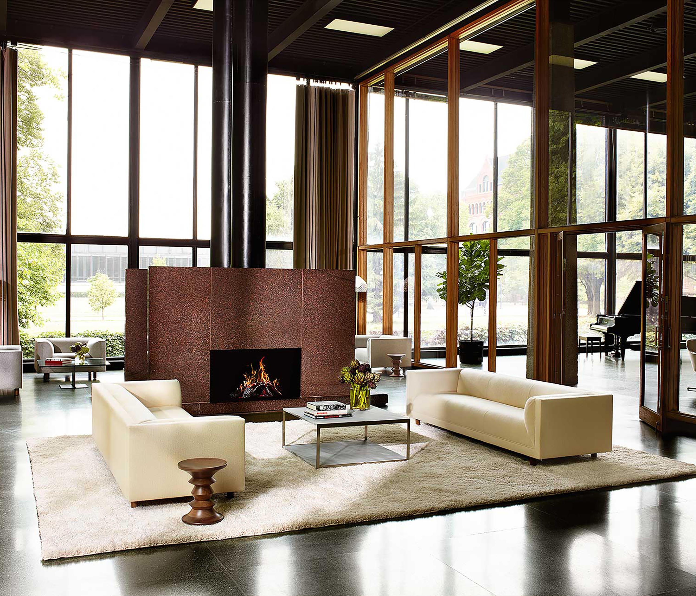 BEVEL SOFA Sofas from Herman Miller