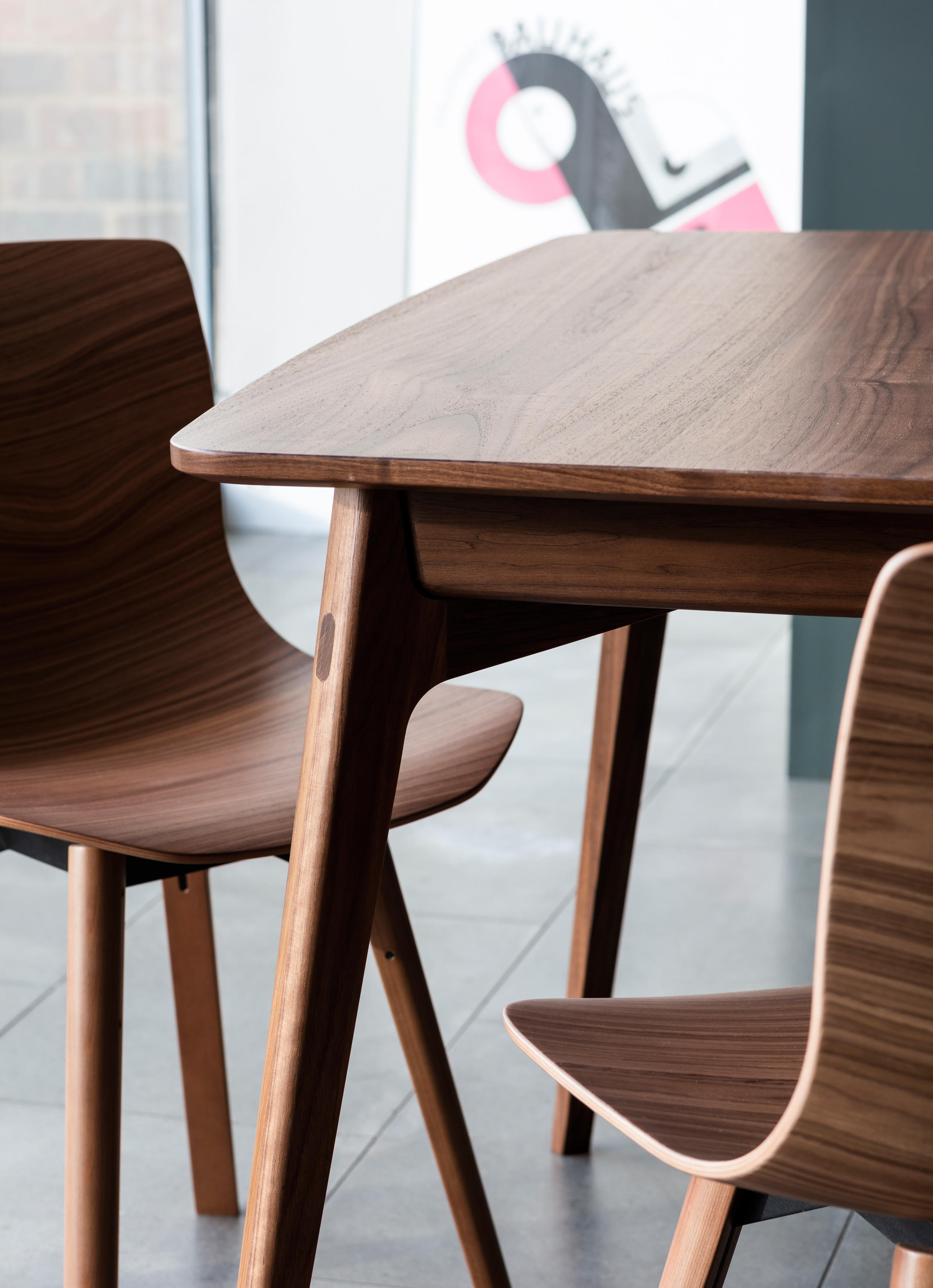 ... Dulwich Table By Case Furniture ...