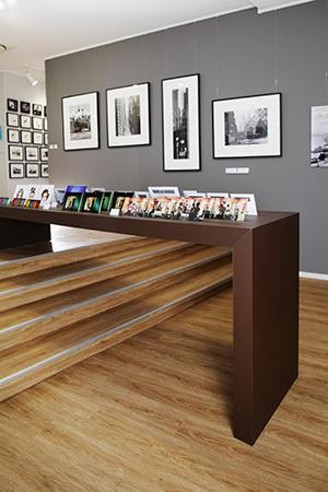 Wineo Purline Elements Planks Plastic Flooring From Mats