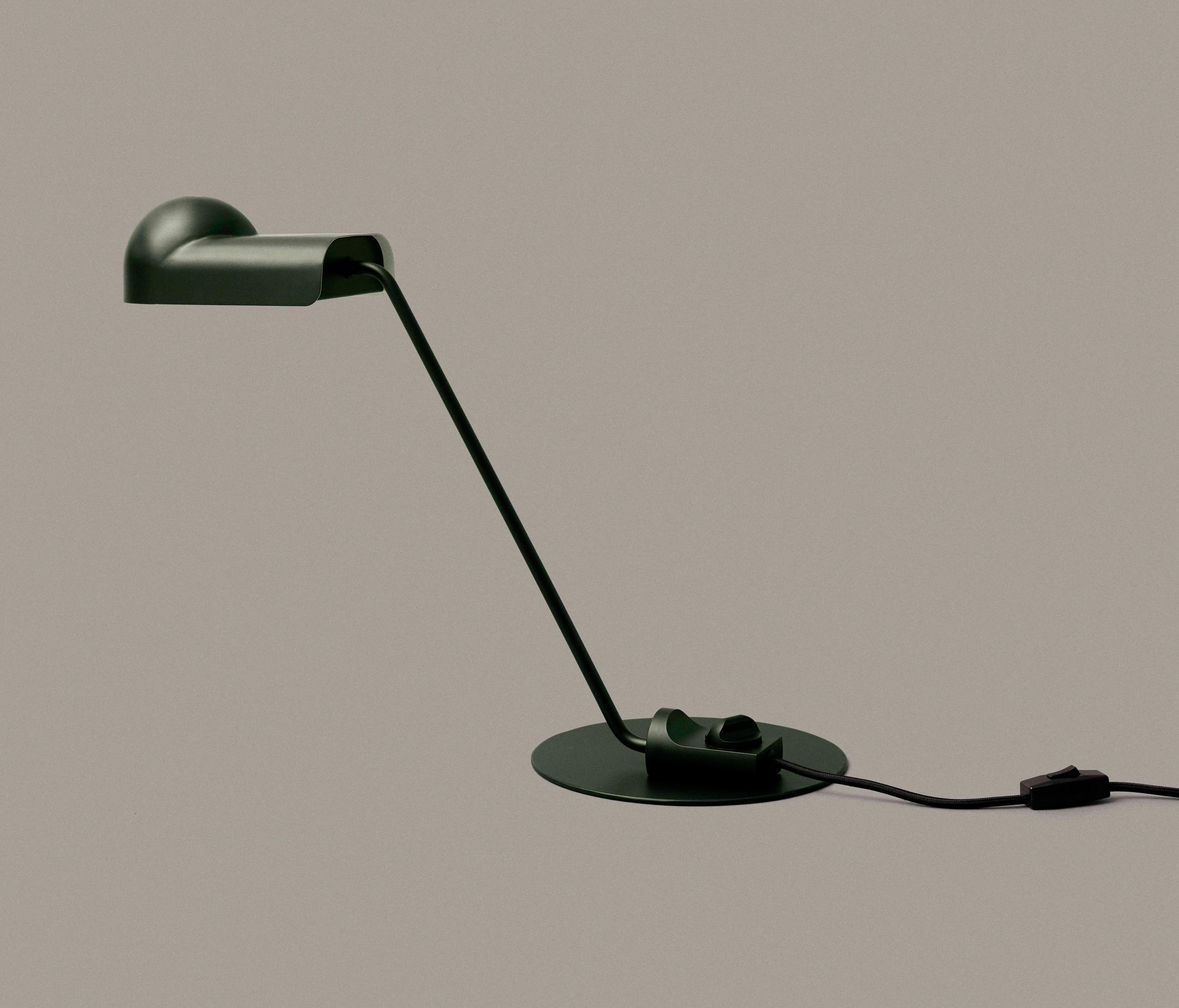 Domo Floor Black Amp Designer Furniture Architonic