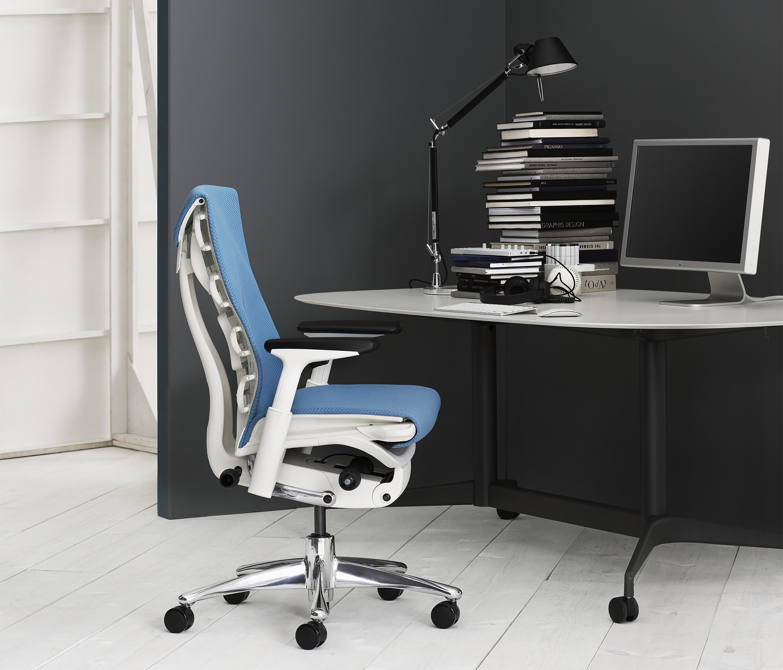 embody chair von herman miller embody chair von herman miller - Herman Miller Tischsysteme