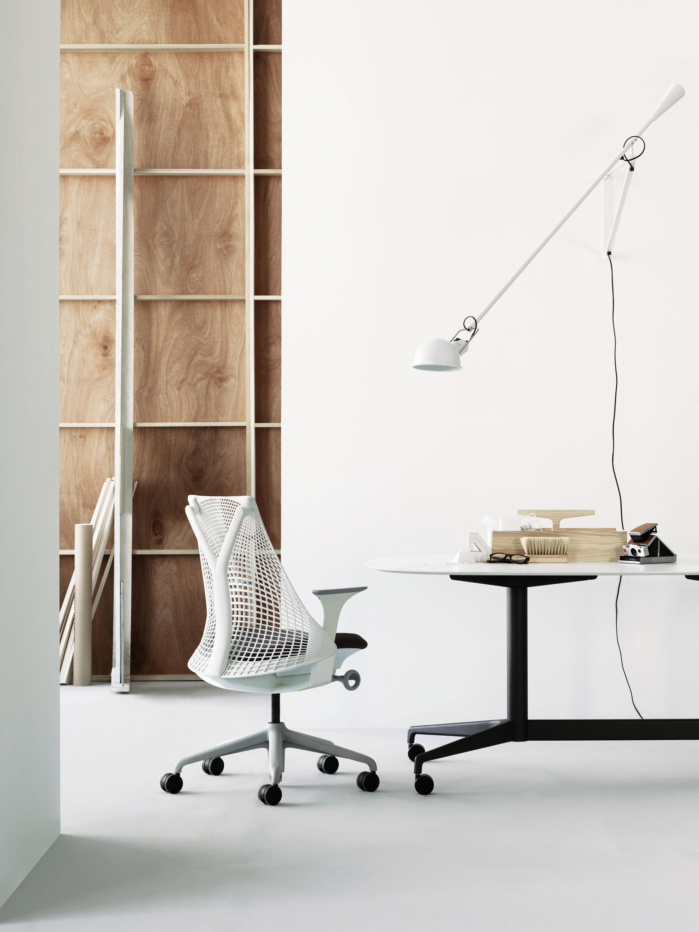 ... Sayl Chair by Herman Miller & SAYL CHAIR - Office chairs from Herman Miller | Architonic