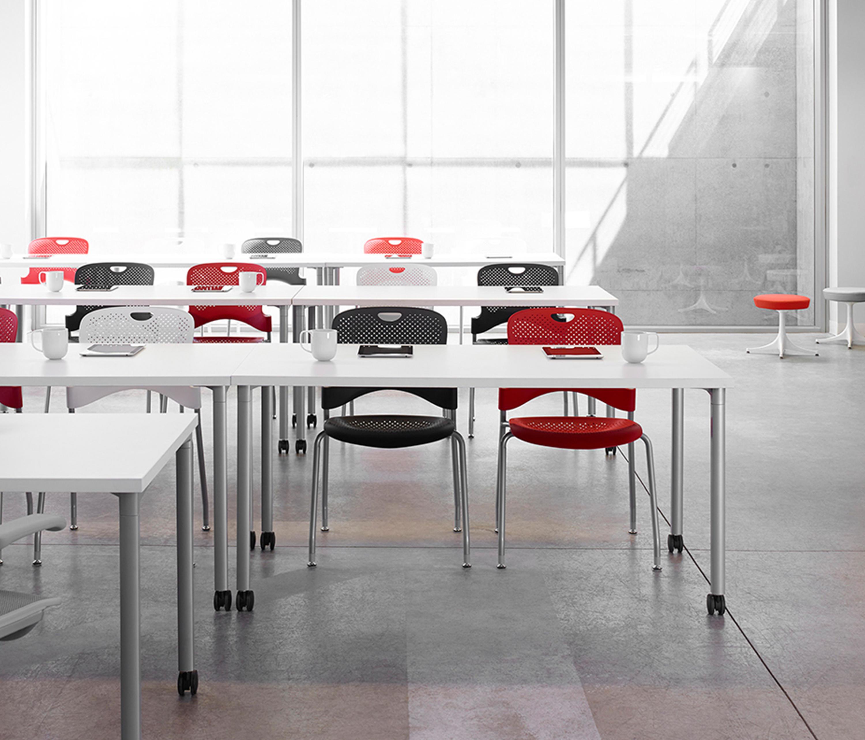 Everywhere Tables By Herman Miller ...