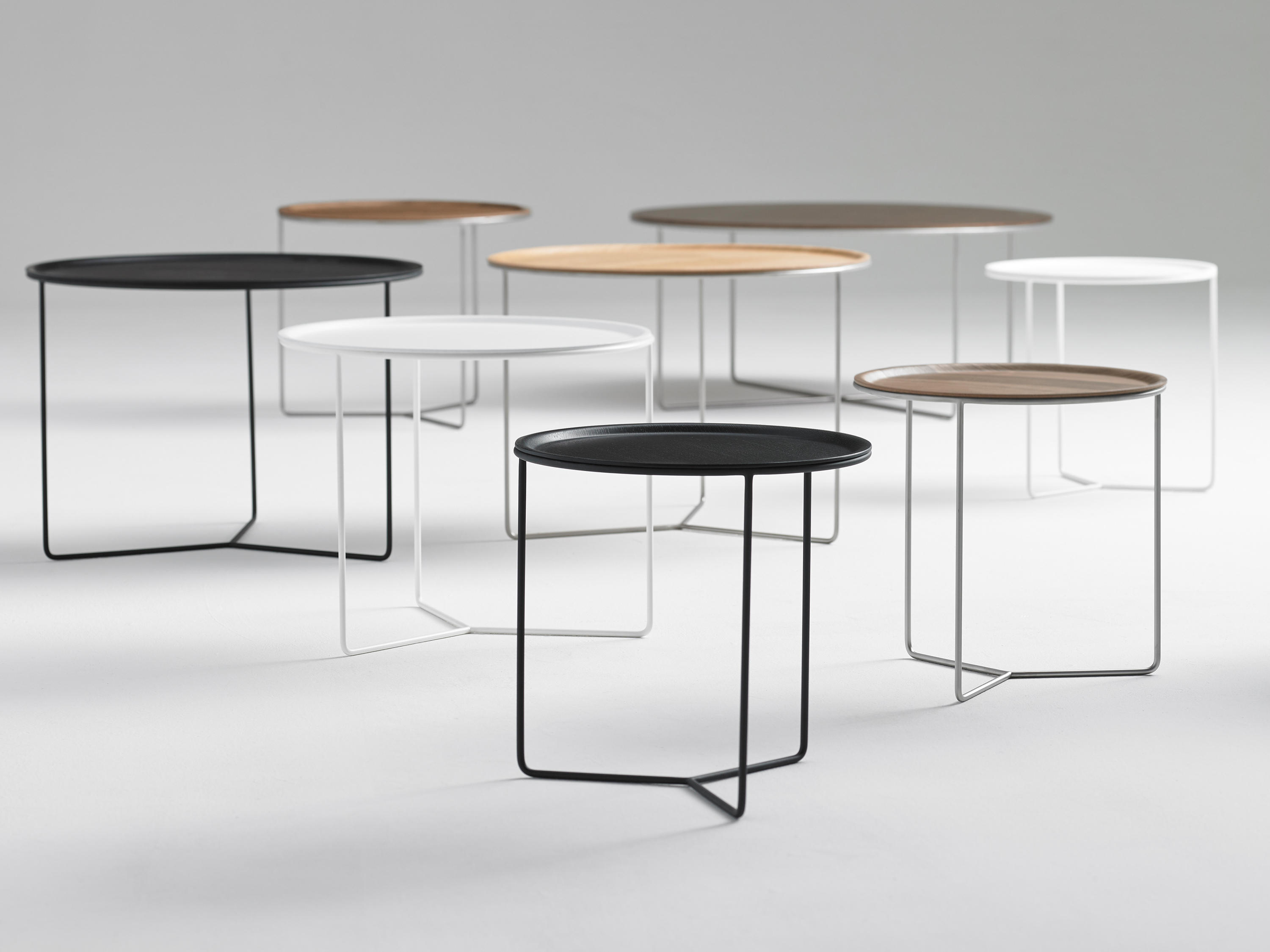 Valet Side Tables From Davis Furniture Architonic