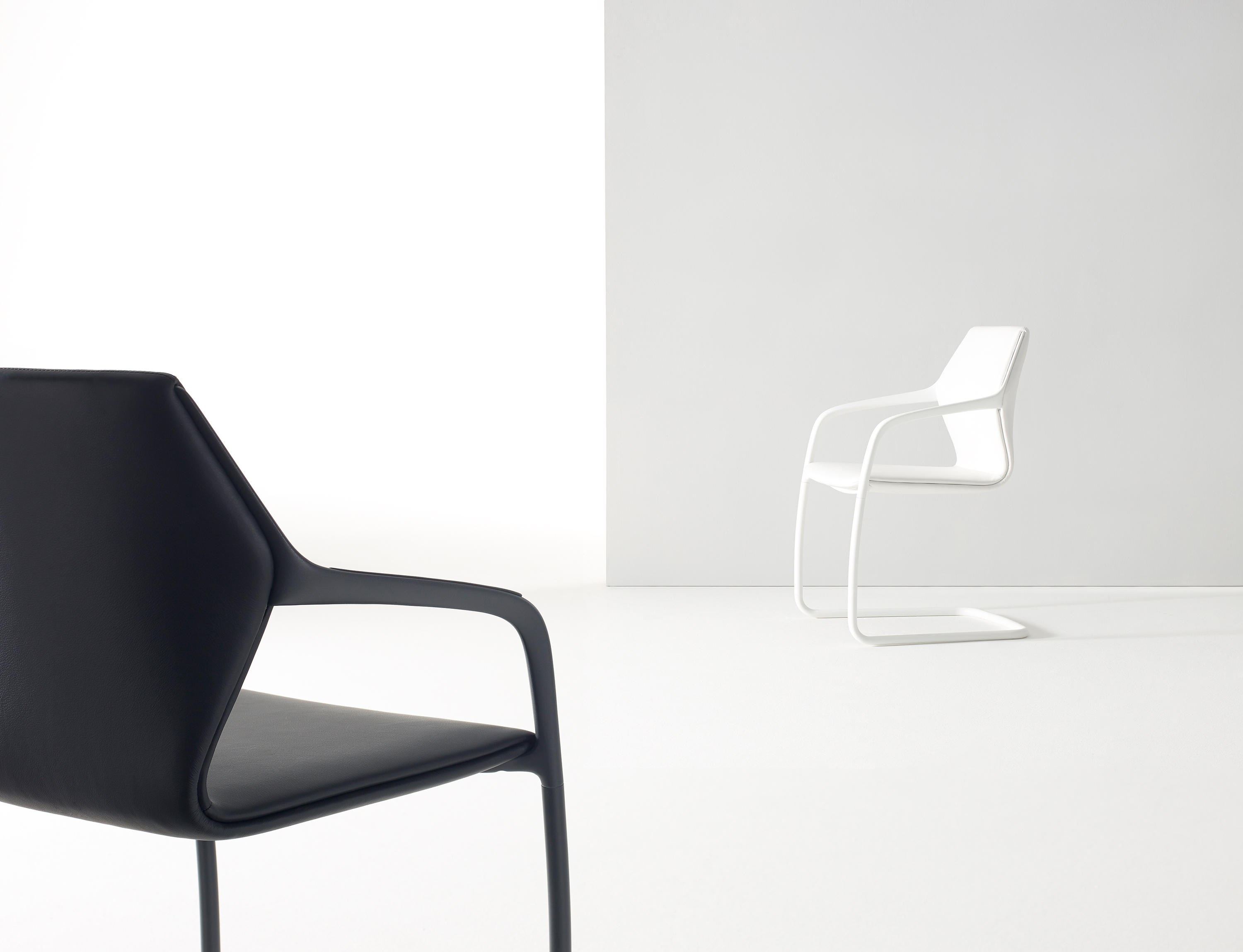 Zen Chairs From Davis Furniture Architonic