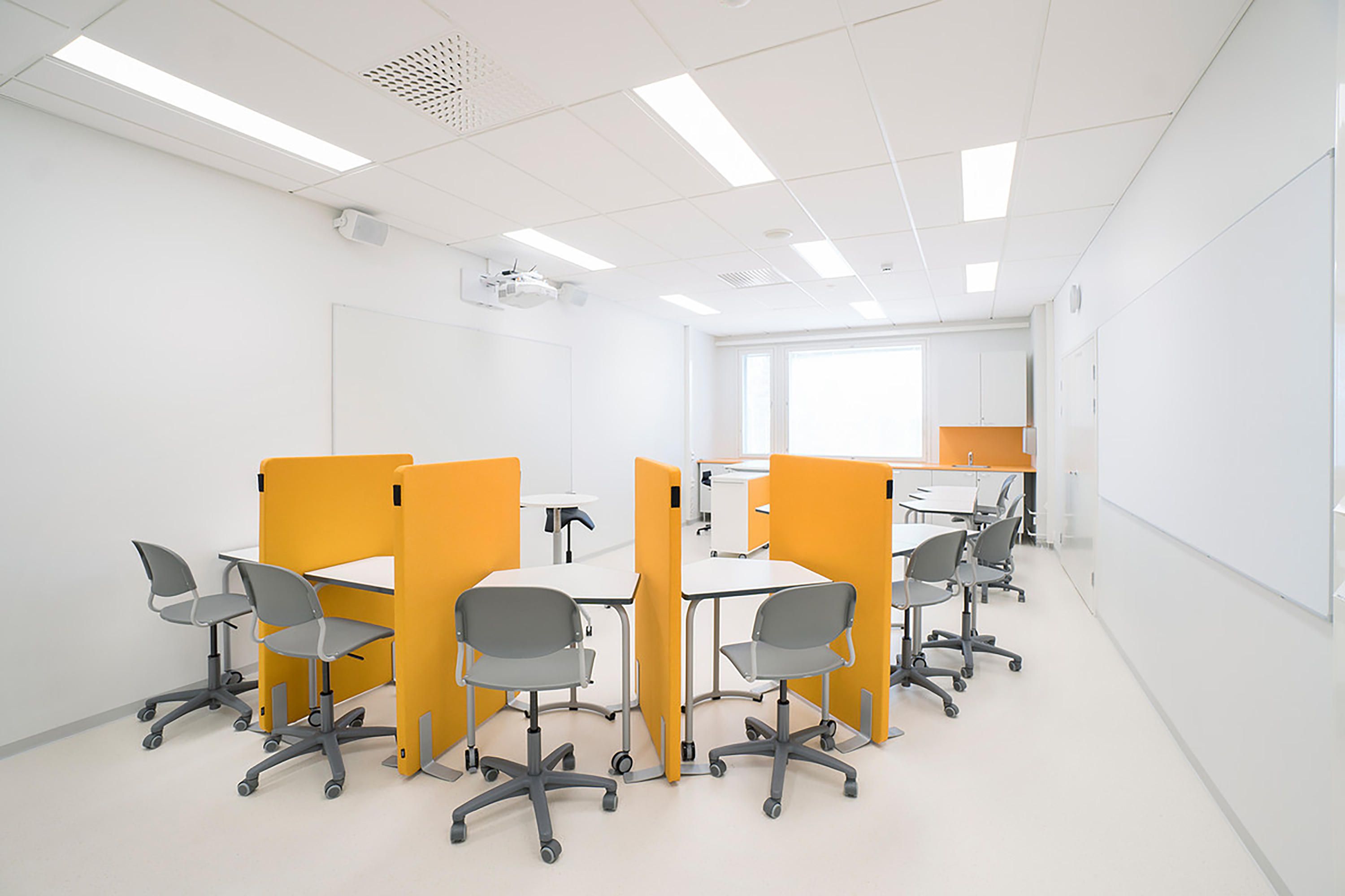 Mac work chair low classroom school chairs from for Furniture 4 schools
