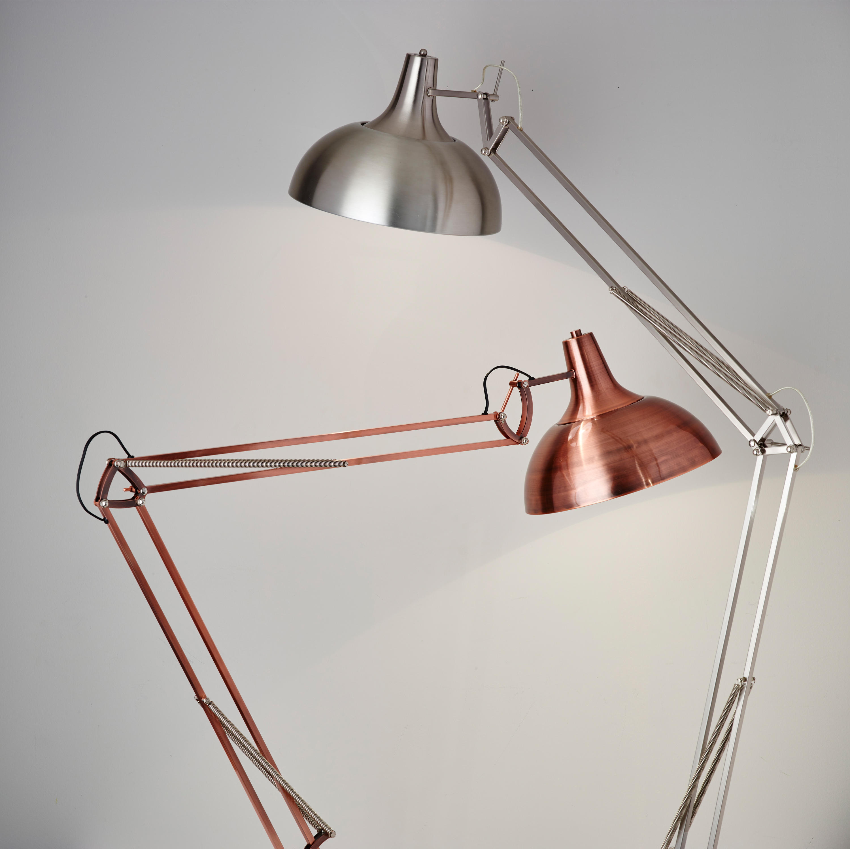 Atlas Floor Lamp Amp Designer Furniture Architonic