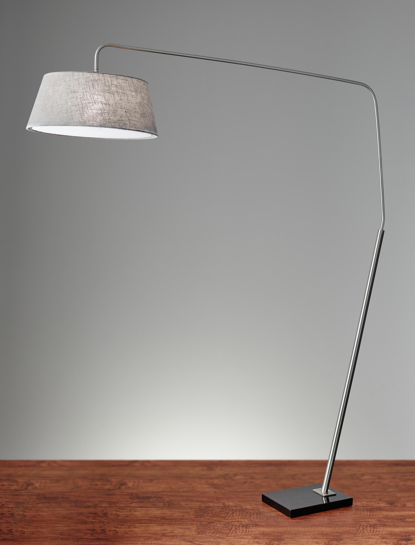 Ludlow Arc Lamp Designer Furniture