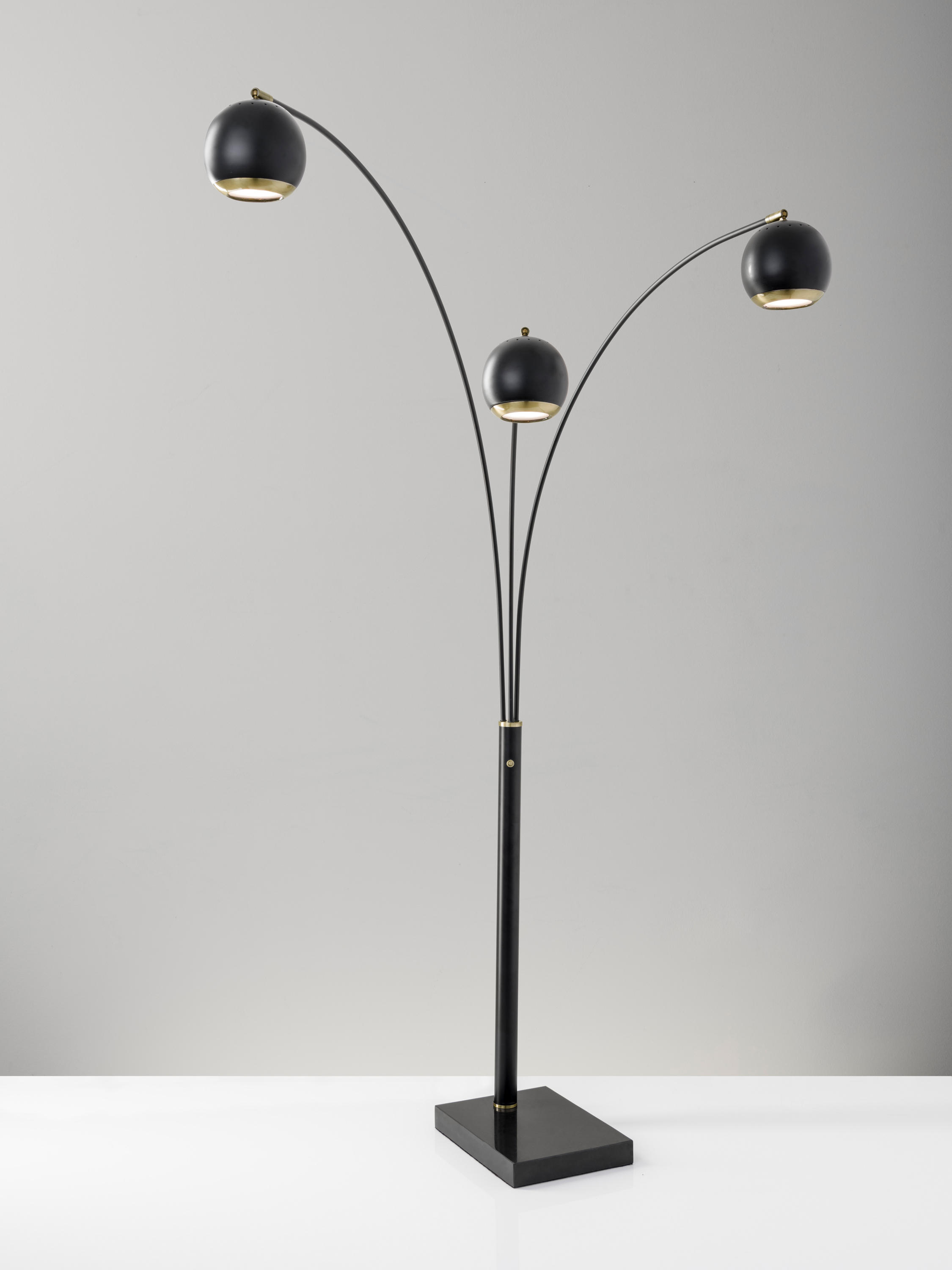 Quincy Led Desk Lamp Table Lights From Ads360 Architonic